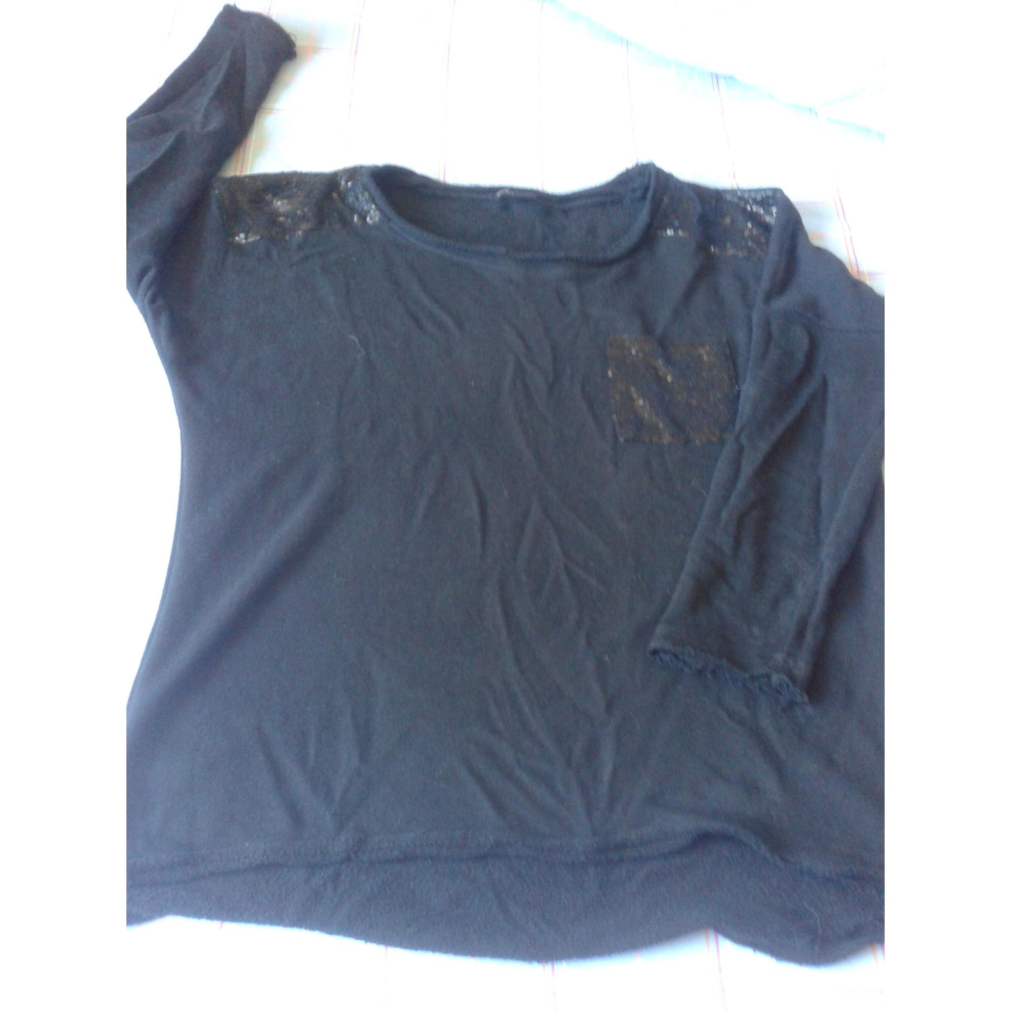 321a4ca2ece Tunic Sweater AMISU 36 (S, T1) black - 2570987