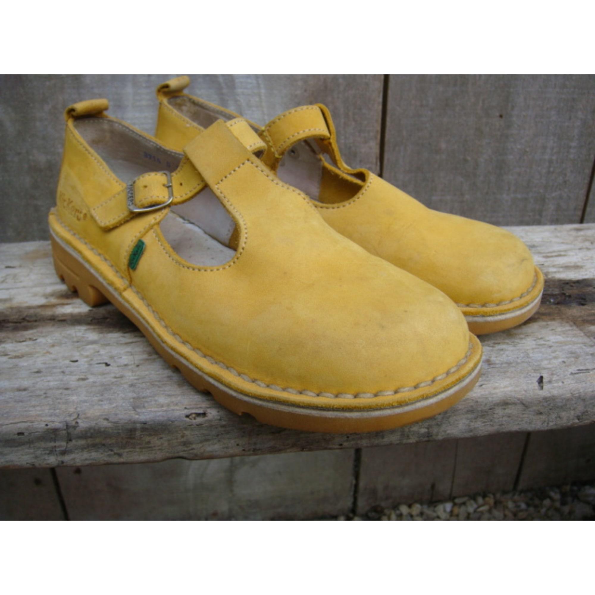 mocassin kickers