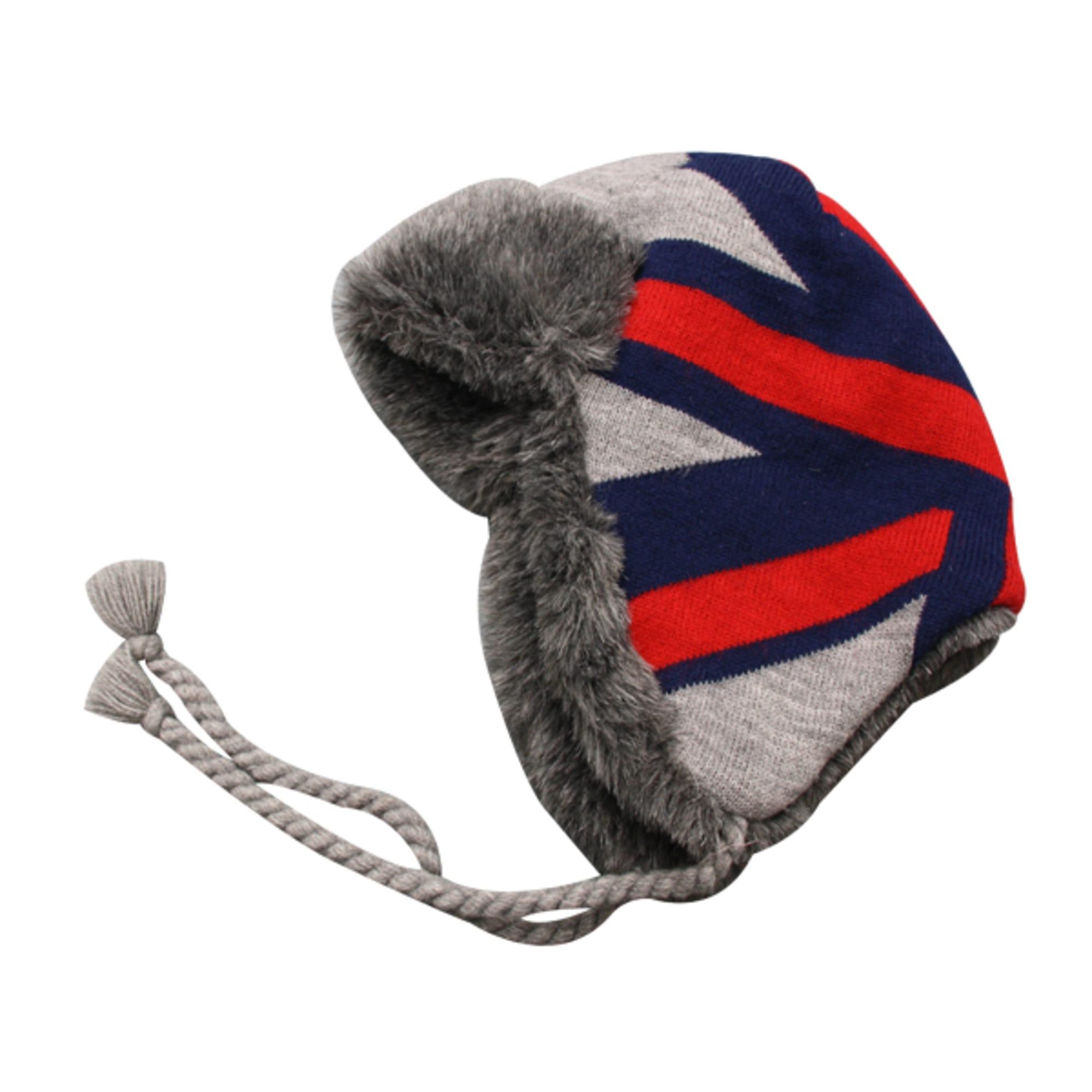 b48ed9666a41 Bonnet PEPE JEANS 13-14 ans gris . drapeau anglais - 2653979