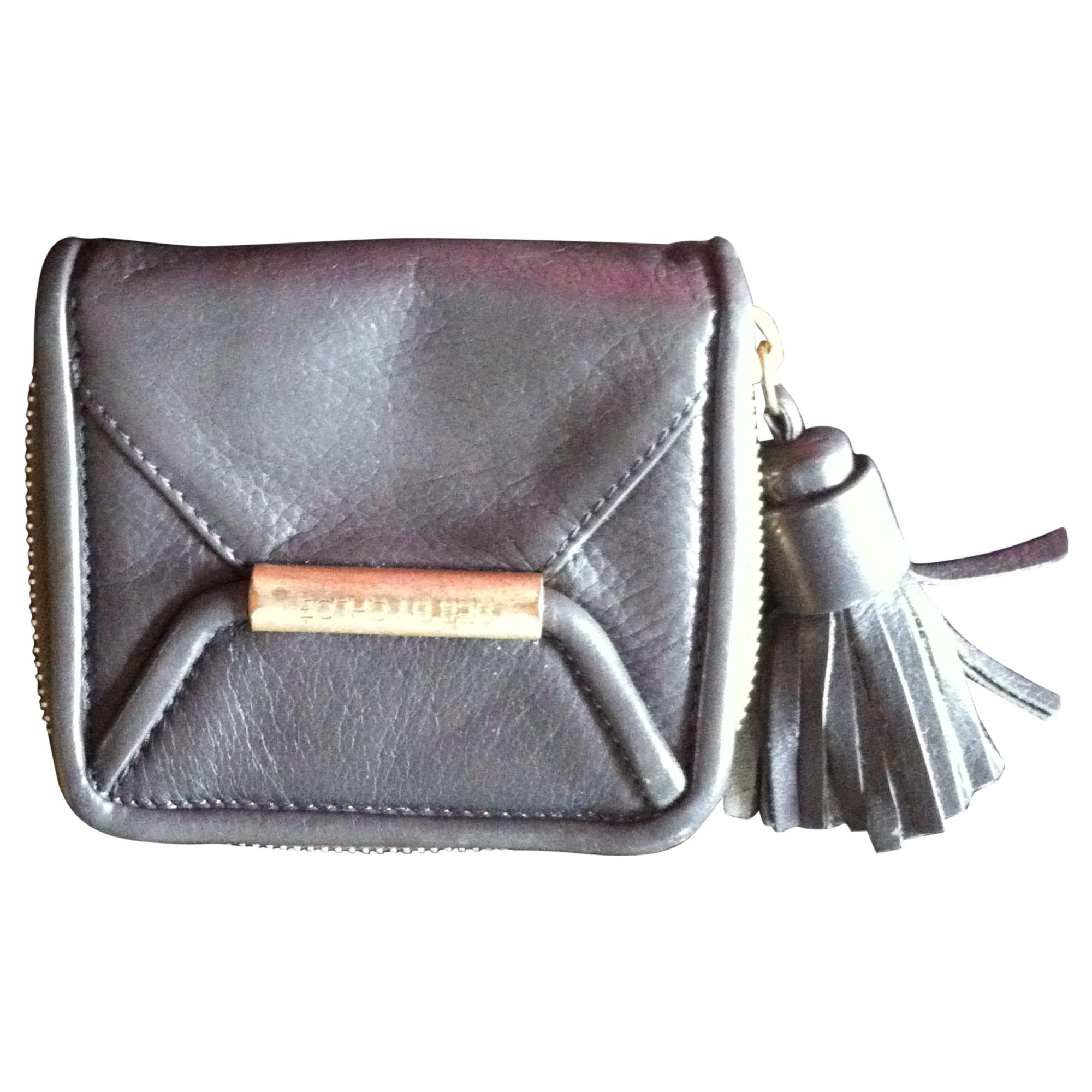 Portefeuille SEE BY CHLOE gris vendu par Diane 1267646 - 2675691 4da8962f807