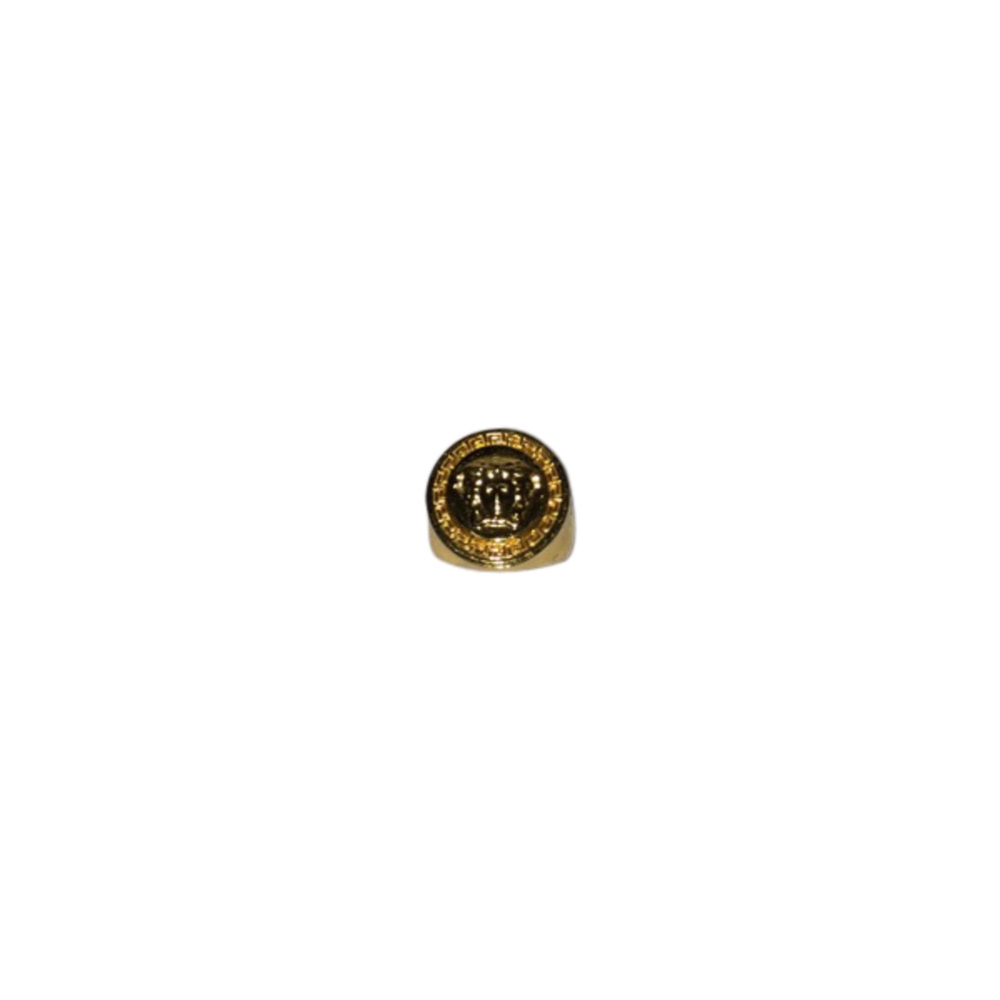Bague VERSACE 58 vendu par D antoine 7253621 - 2791461 b7241f77bd0