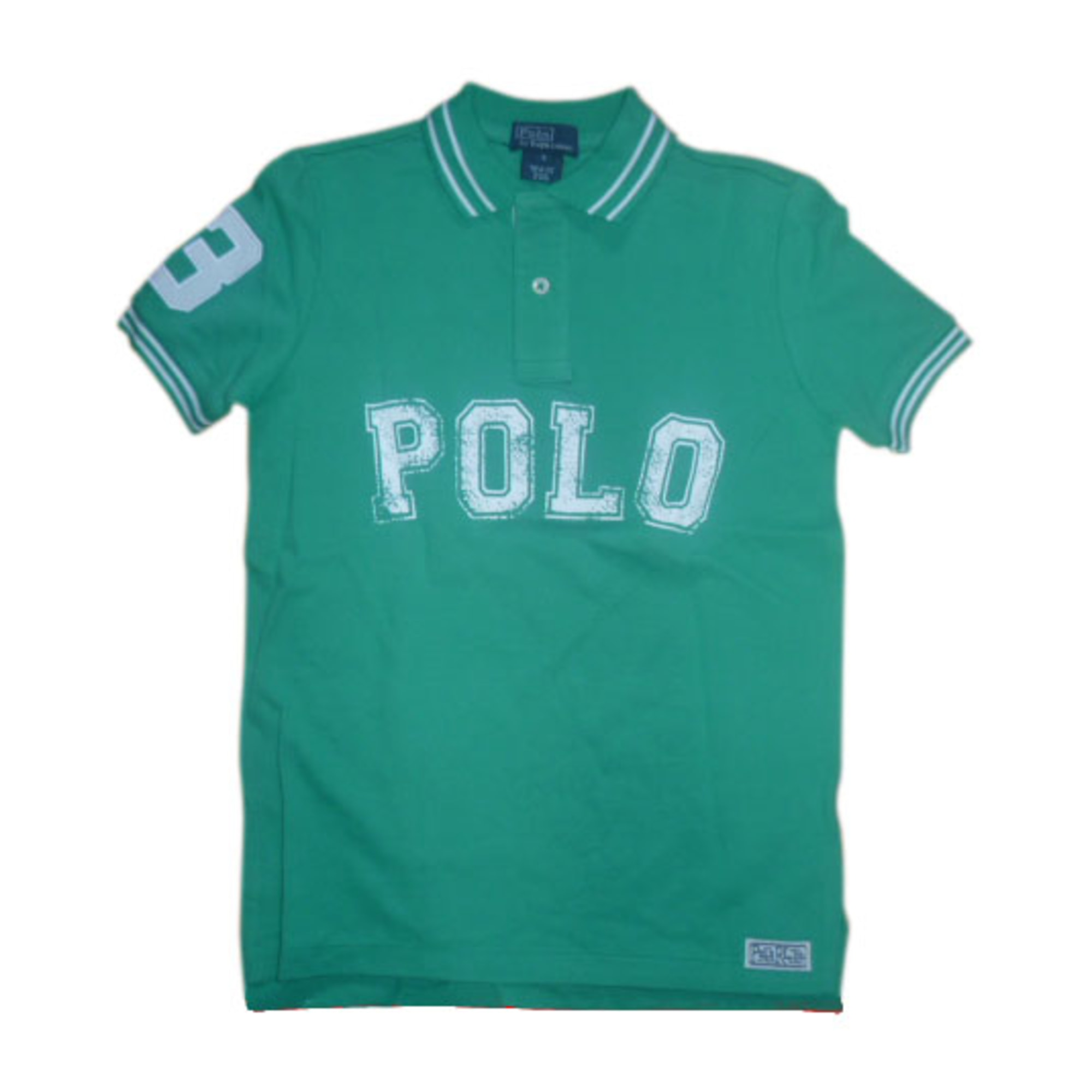 Polo RALPH LAUREN Green