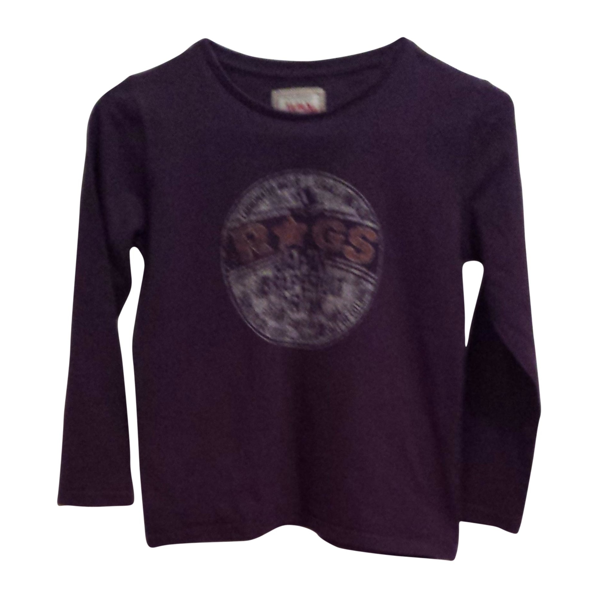 06337158c60c3 Tee-shirt JAPAN RAGS 5-6 ans violet - 2904814