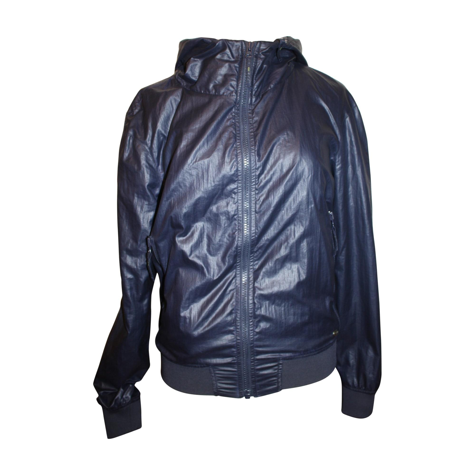 Jacket adolfo dominguez 44 s blue 3024023 for Adolfo dominguez womens coats