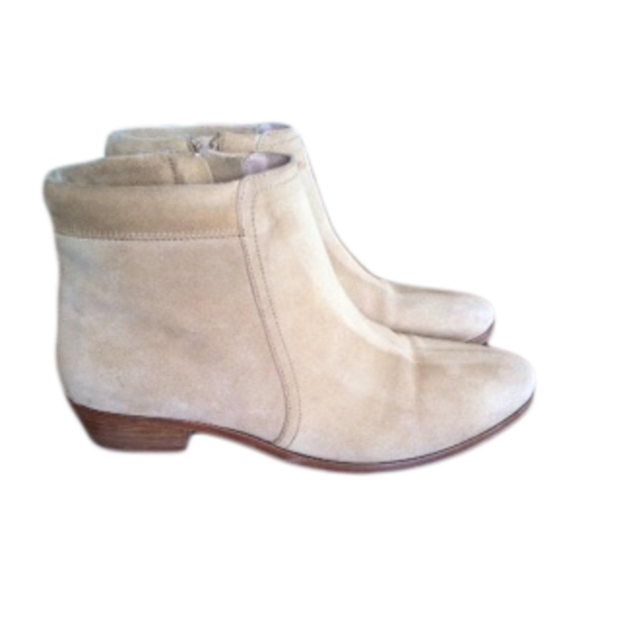 LOW BOOTS Bottines & low boots à talons