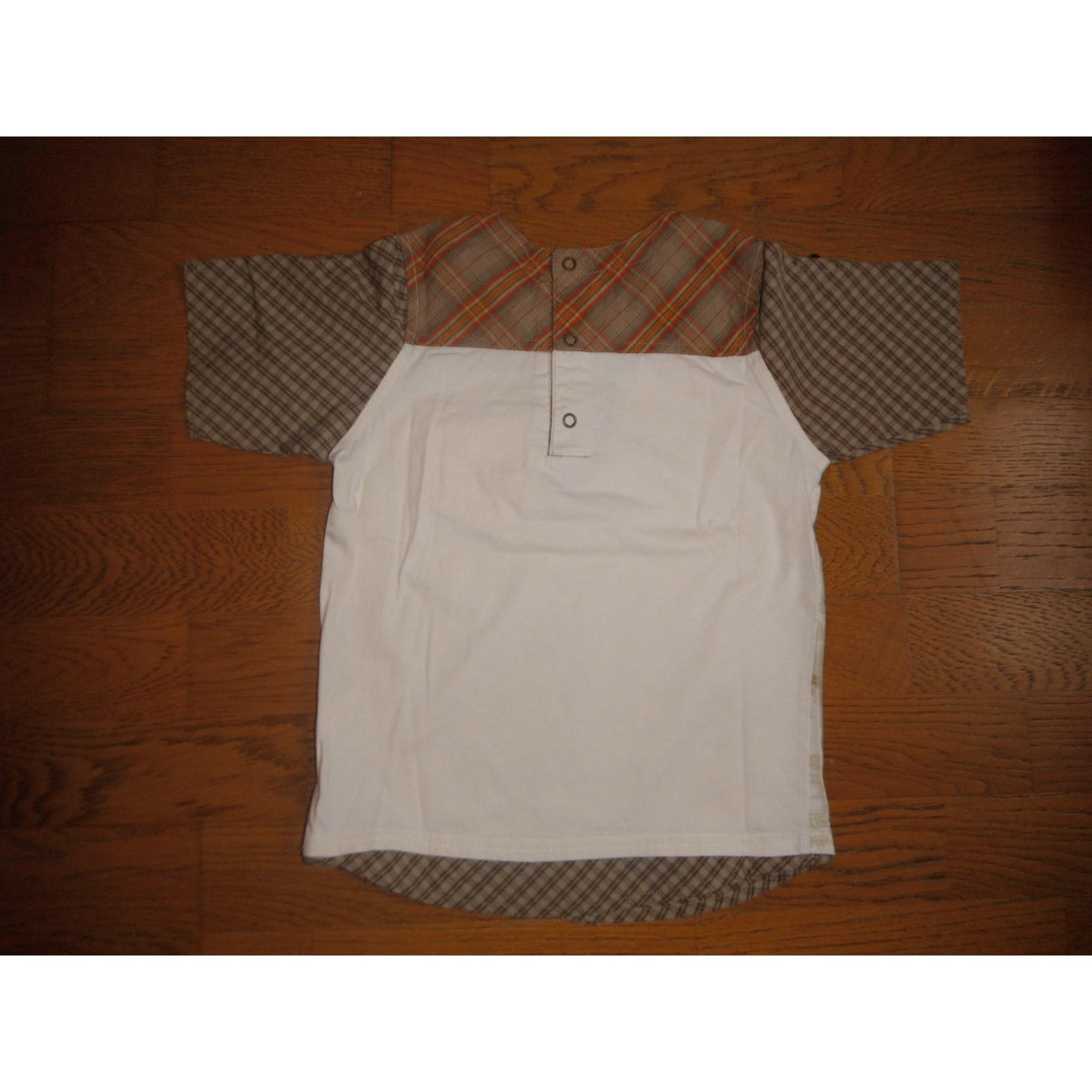 Tee-shirt KENZO Beige, camel