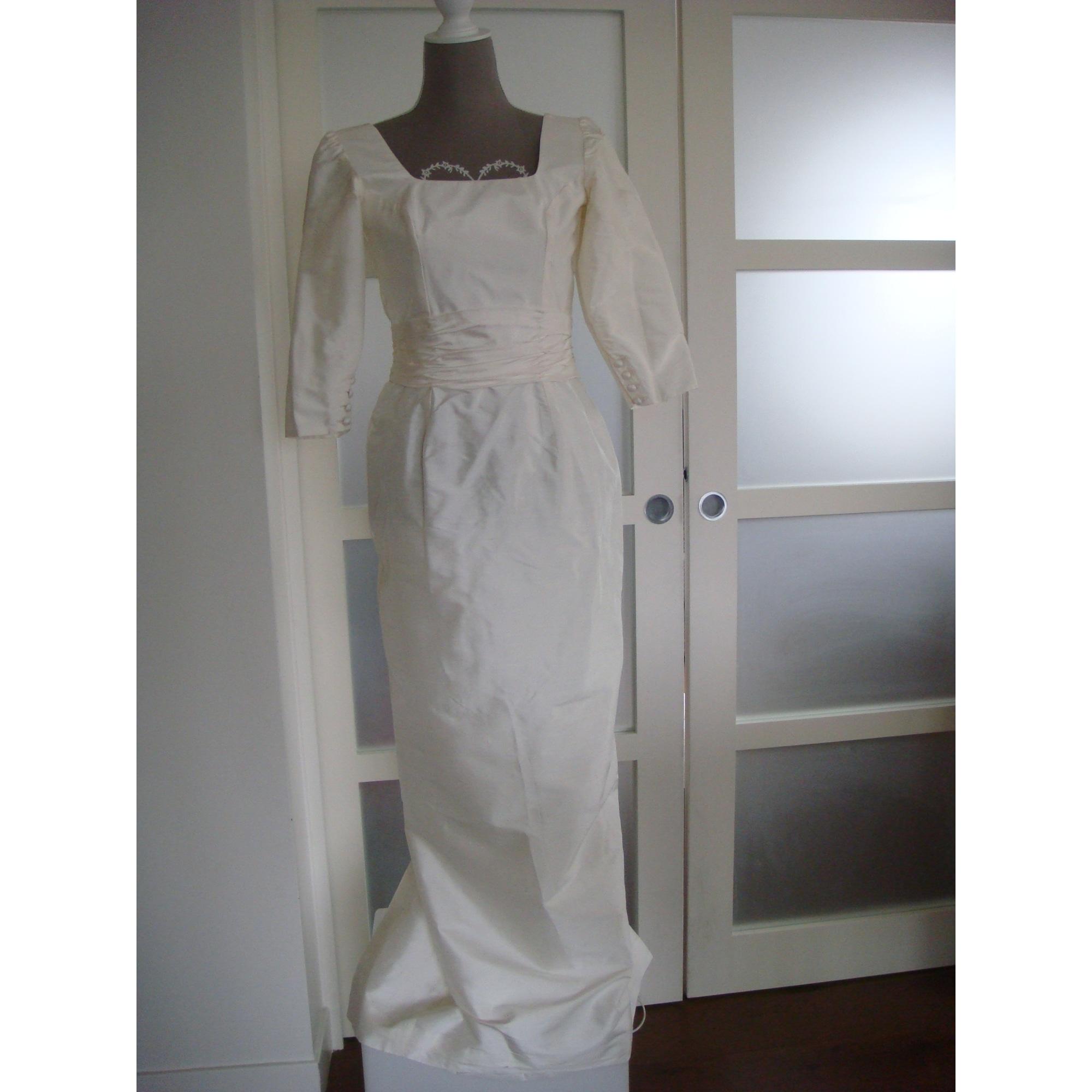 Prix robe mariee catherine varnier