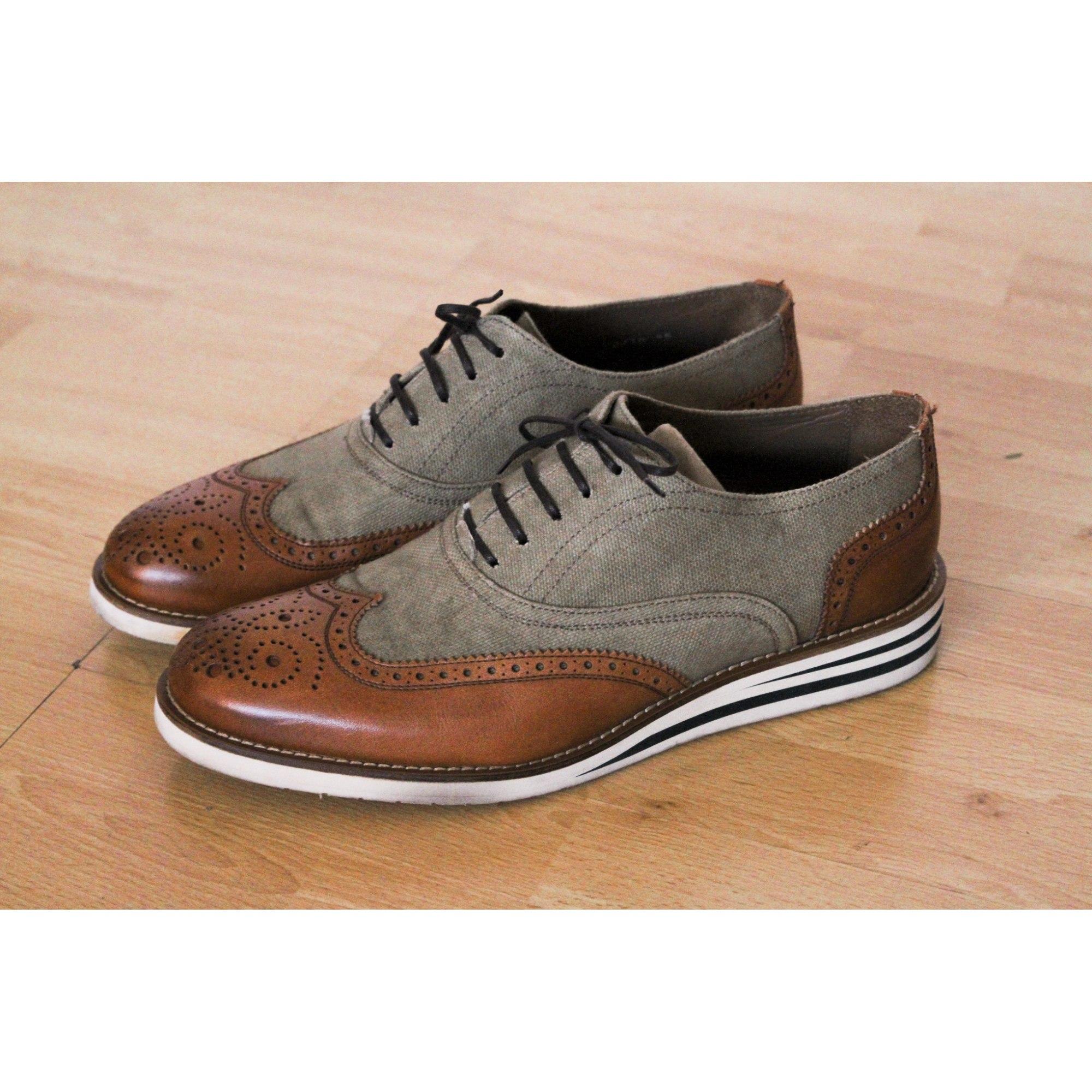 Lacets Marron Chaussures Vendu À 45 Jeampaul126055 Lucknow