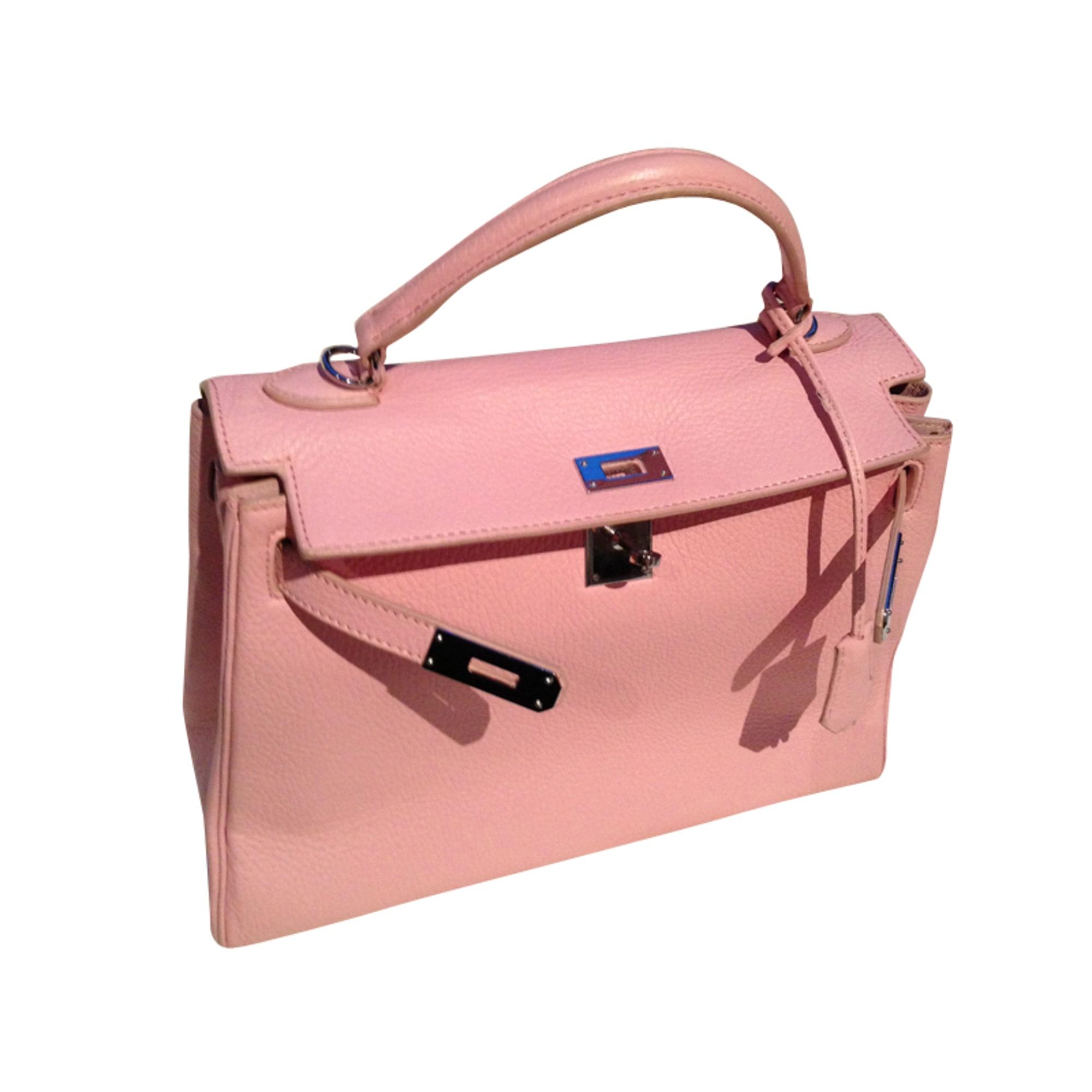 Sac Cuir Main Shopname780229 Vendu Hermès Kelly À Rose En Par hrtsCQdx