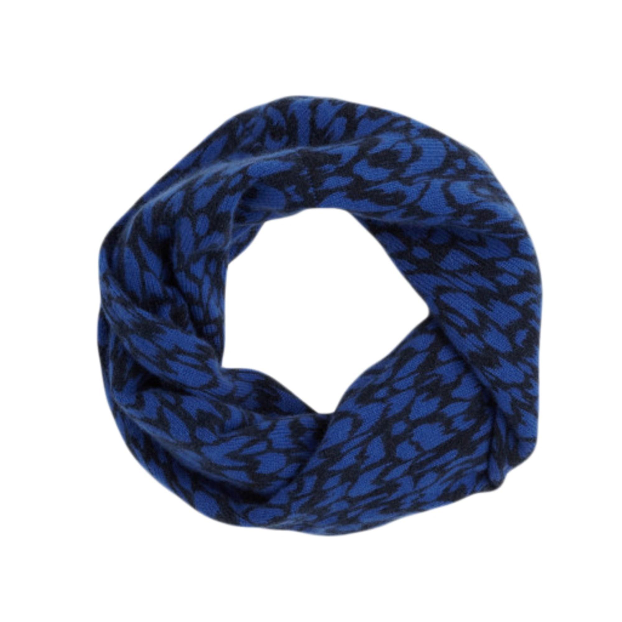 0ebea01eef2 Echarpe MARC JACOBS bleu vendu par S et s451841 - 3129708