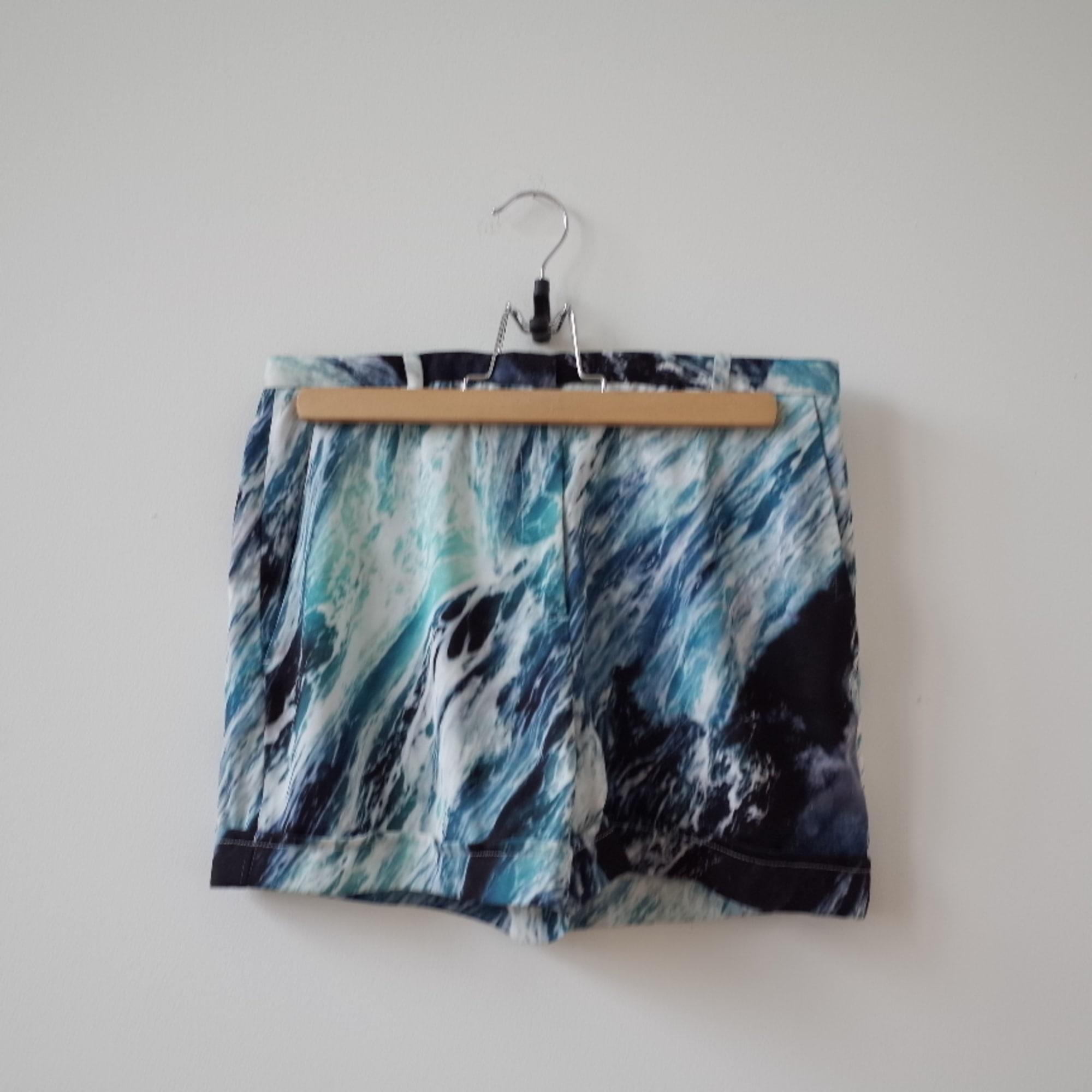 Short & OTHER STORIES Bleu, bleu marine, bleu turquoise