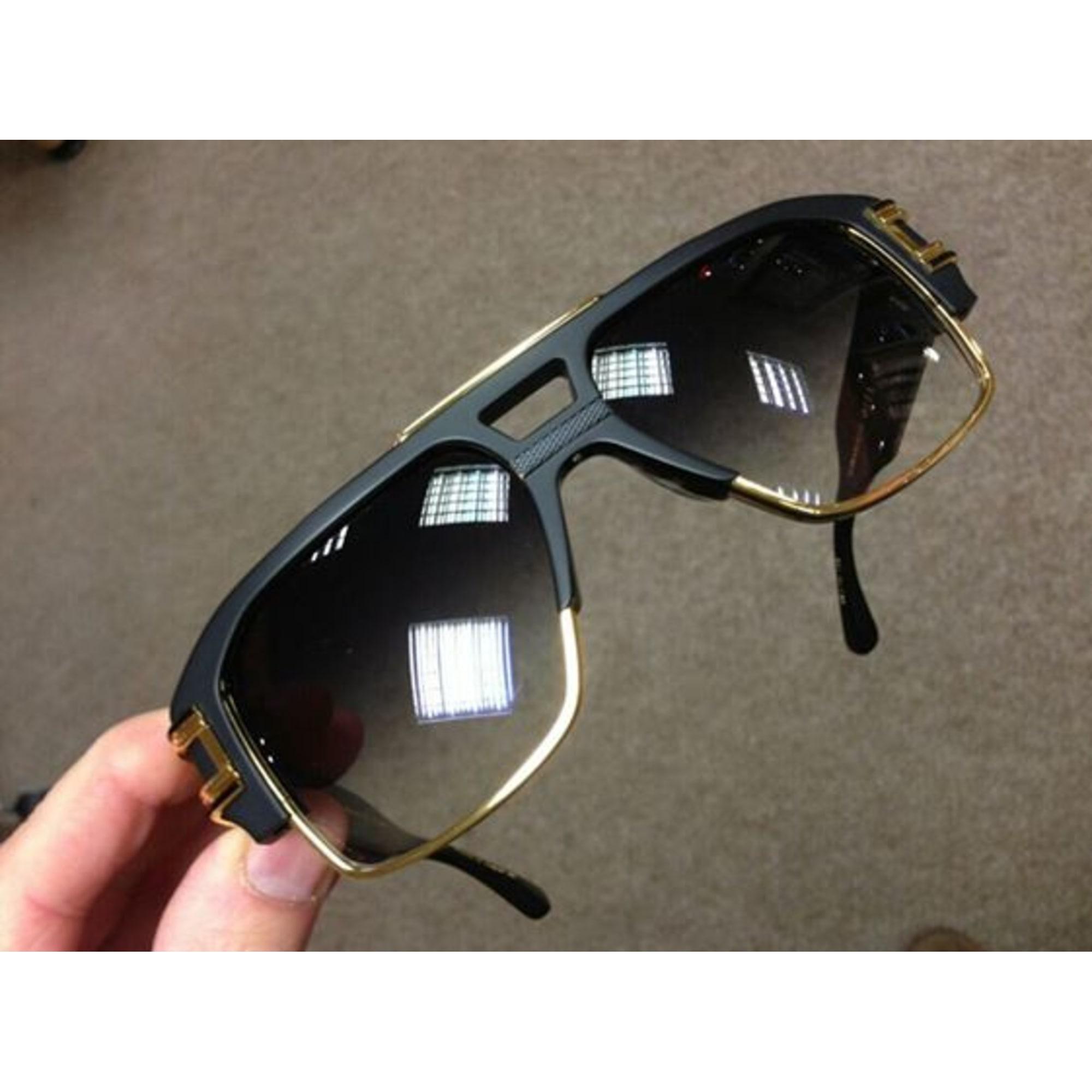 Lunettes de soleil DITA matte black gold vendu par Jonathan 21434142 ... 78fda1752571