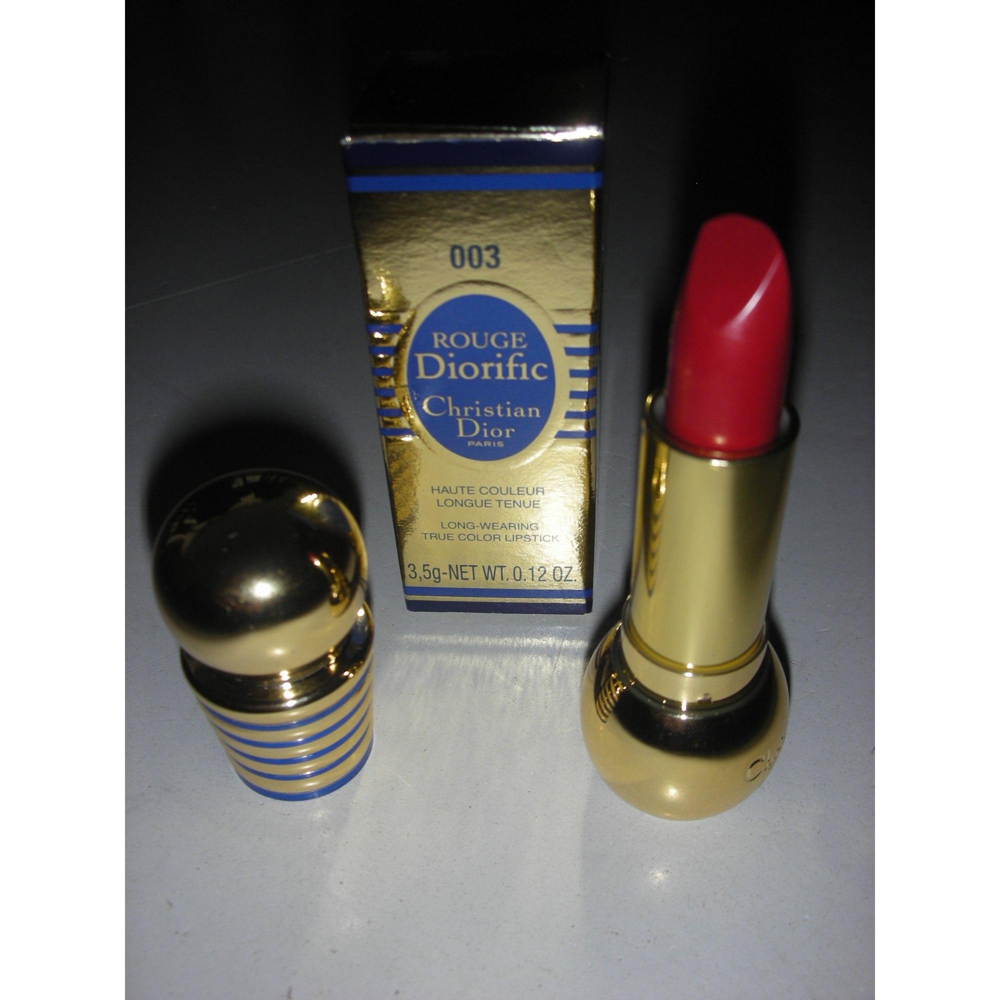 Rouge à lèvres DIOR rose abracadabra 003 - 315960 40cd1aae1e7a