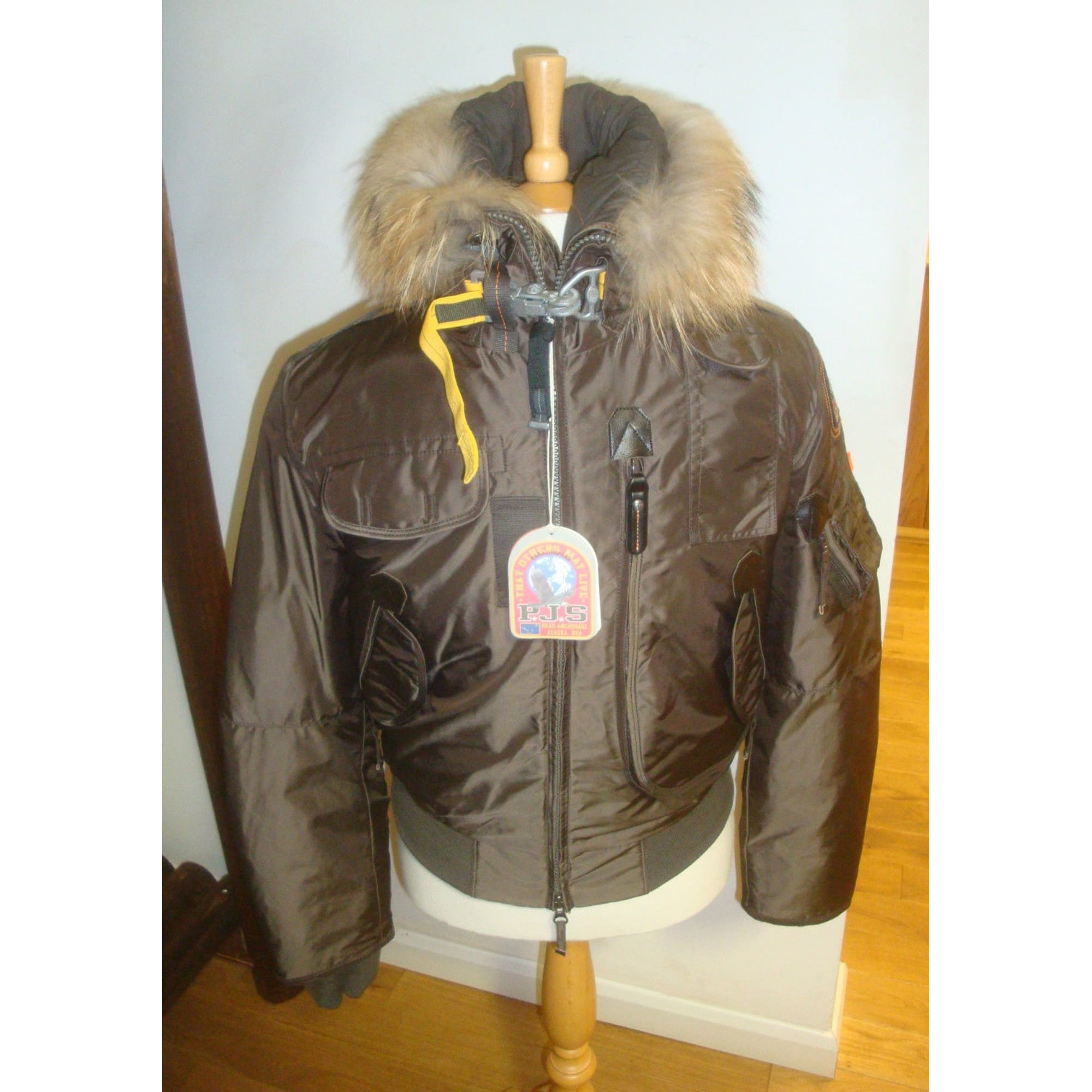 Doudoune PARAJUMPERS Marron