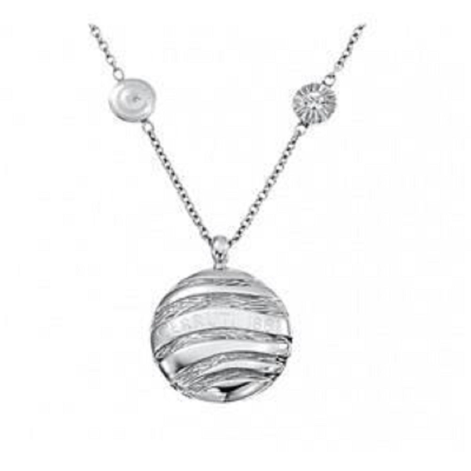 5a2f4aa49b Necklace CERRUTI 1881 silver - 3182859