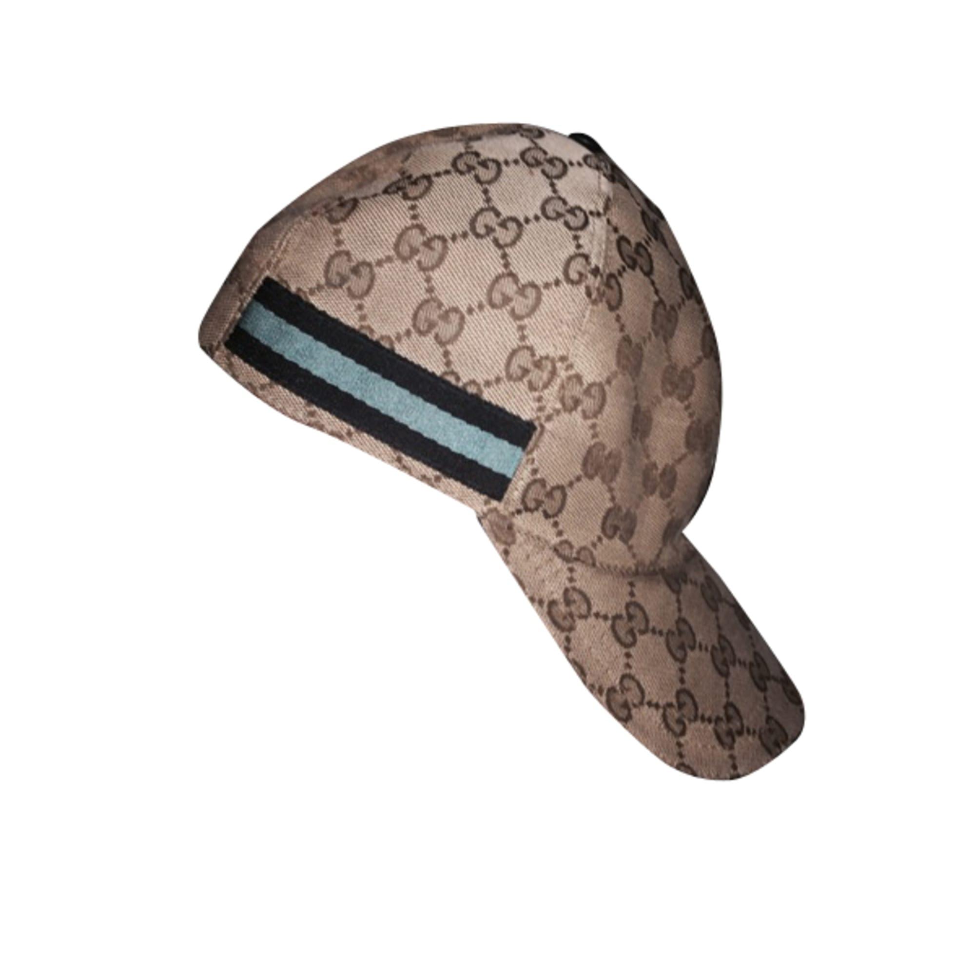 ef840a64f31 Casquette Gucci Noir Chat