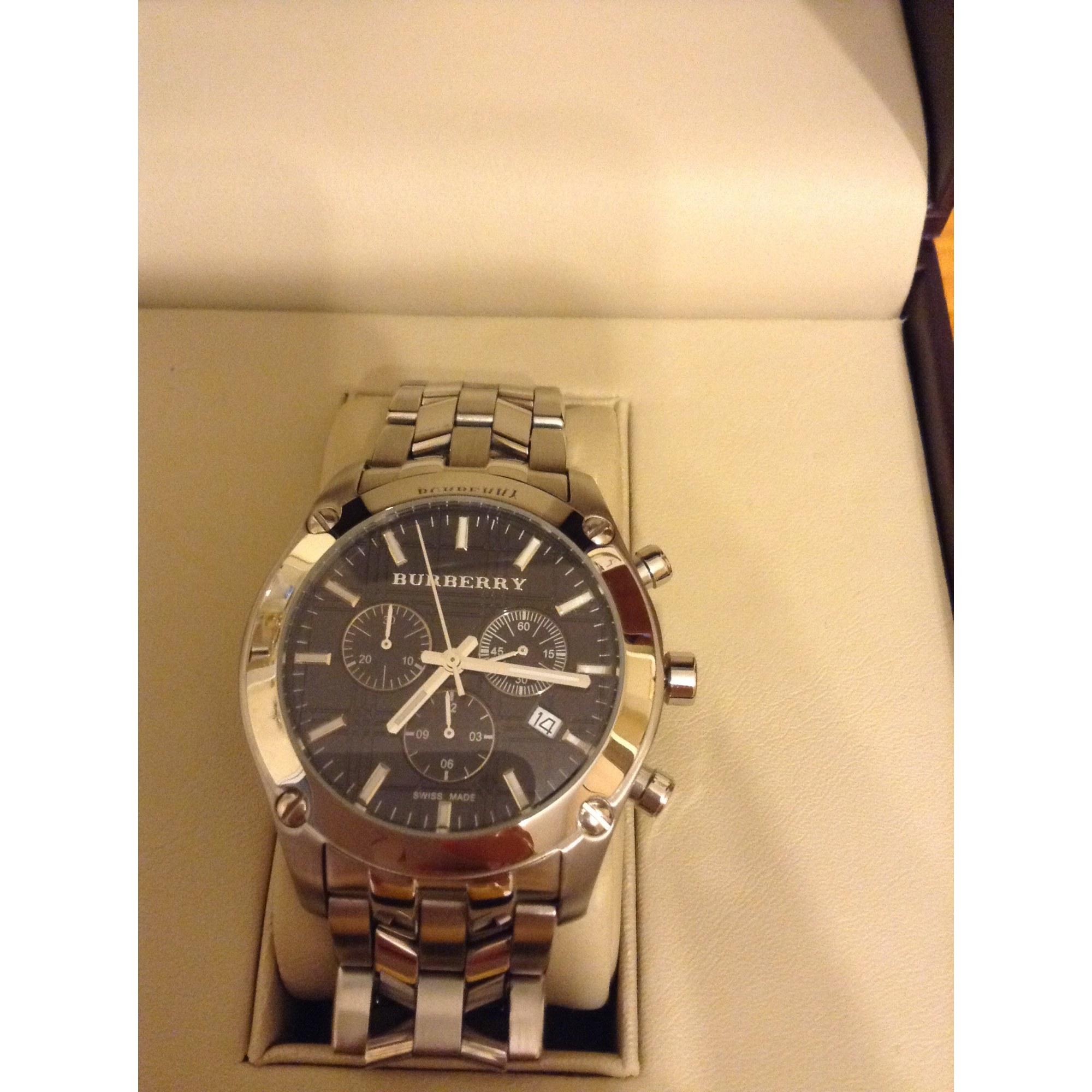 wrist watch rado silver 3203447