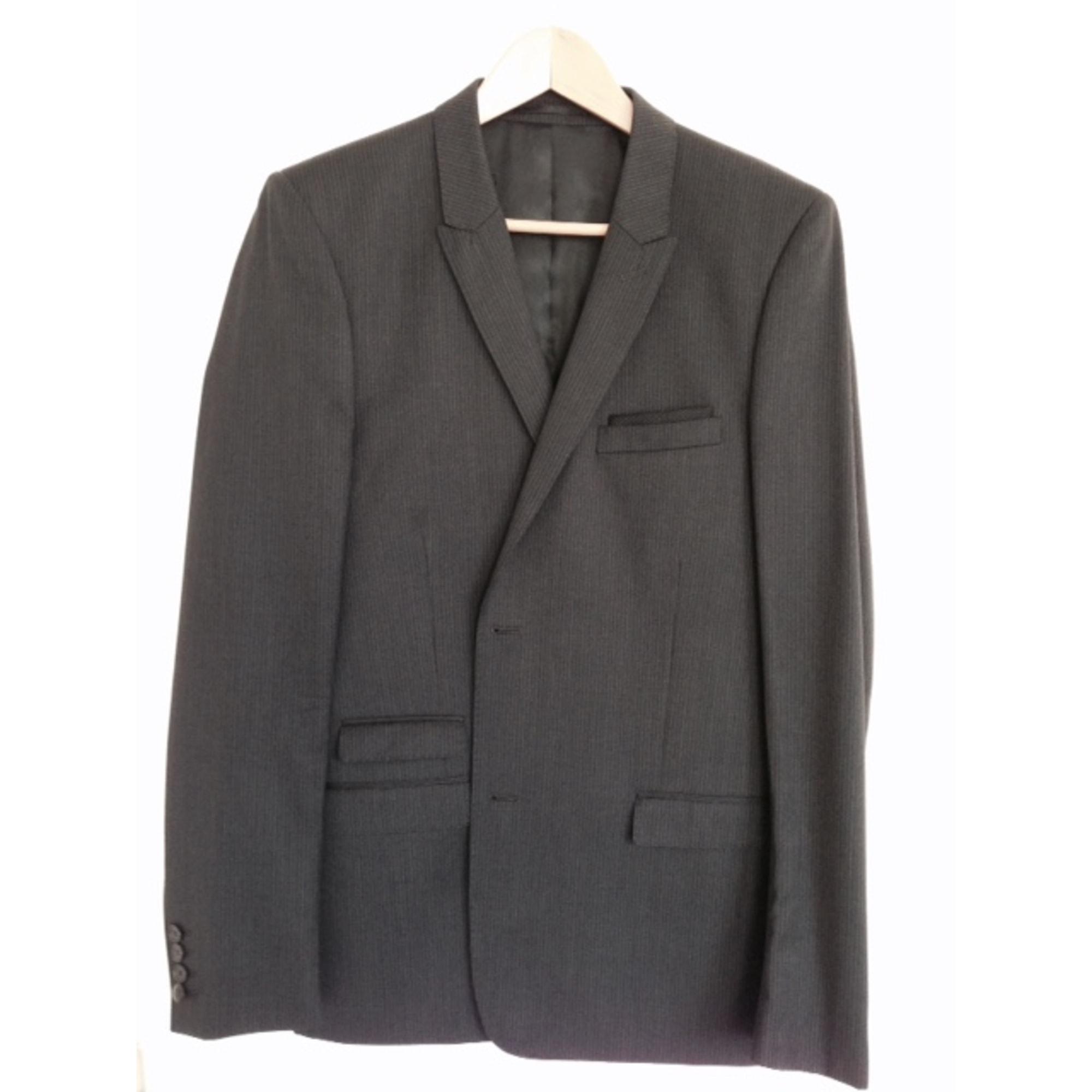 Costume complet THE KOOPLES 52 (L) noir - 3261803 f09d9232d15