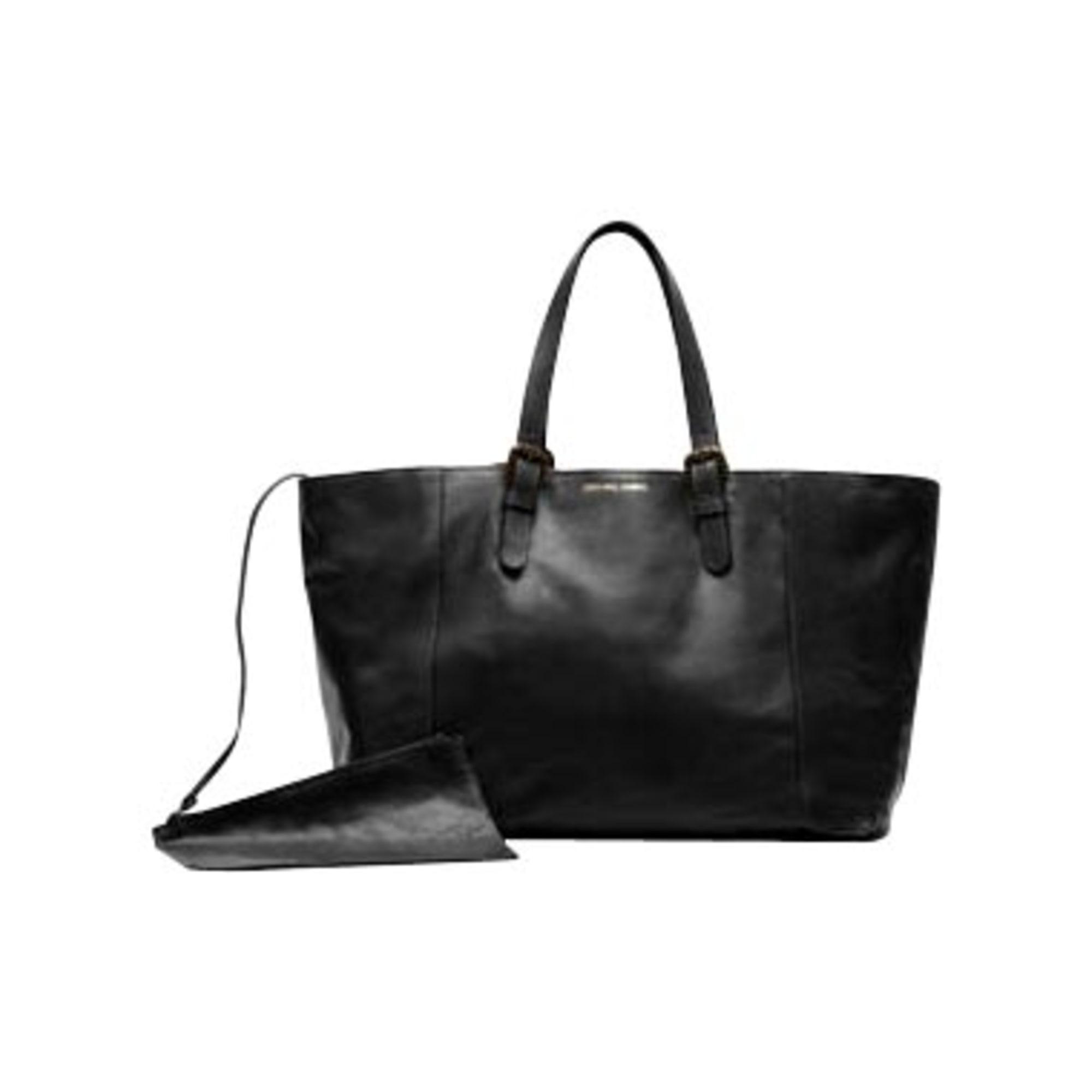 49e05acd4b Sac XL en cuir GERARD DAREL noir vendu par Valérie 562561023 - 3279204