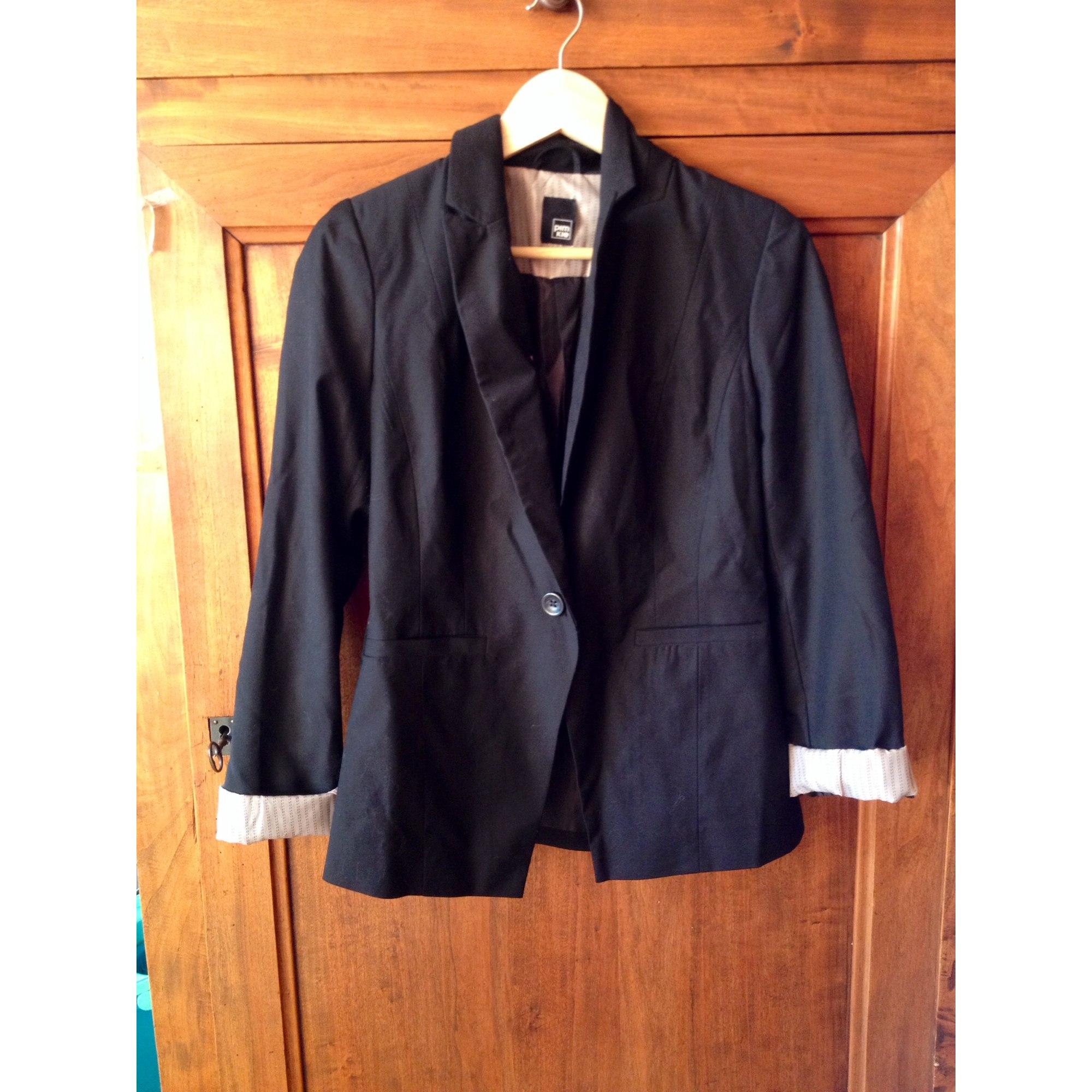 Veste Par Blazer Noir l 40 Tailleur Pimkie T3 Vendu SxqO4fgx 3ae8946de1f