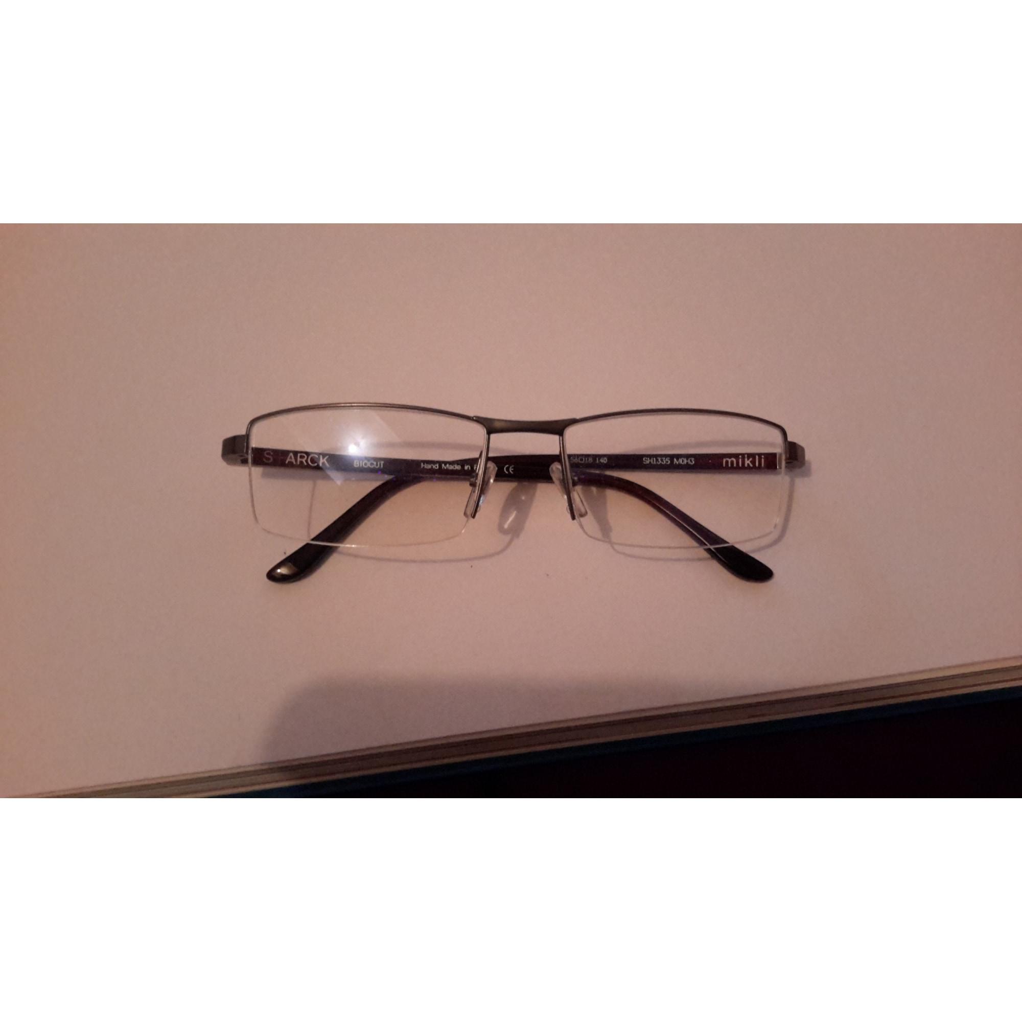 632cf521bdd Monture de lunettes STARCK EYES rouge - 3291870
