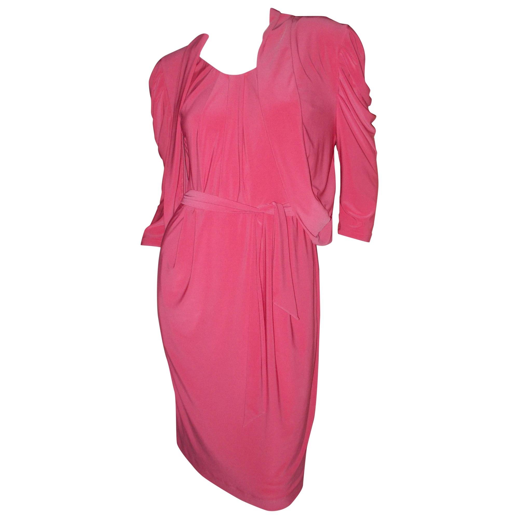 7d810fb6d74 Tailleur robe UN JOUR AILLEURS 36 (S