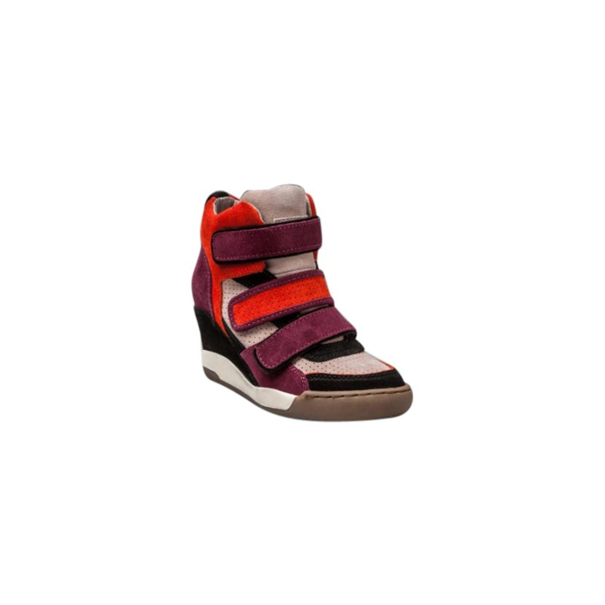 À Compensés Ash Boots Bottinesamp; Low qMGSVzpjLU