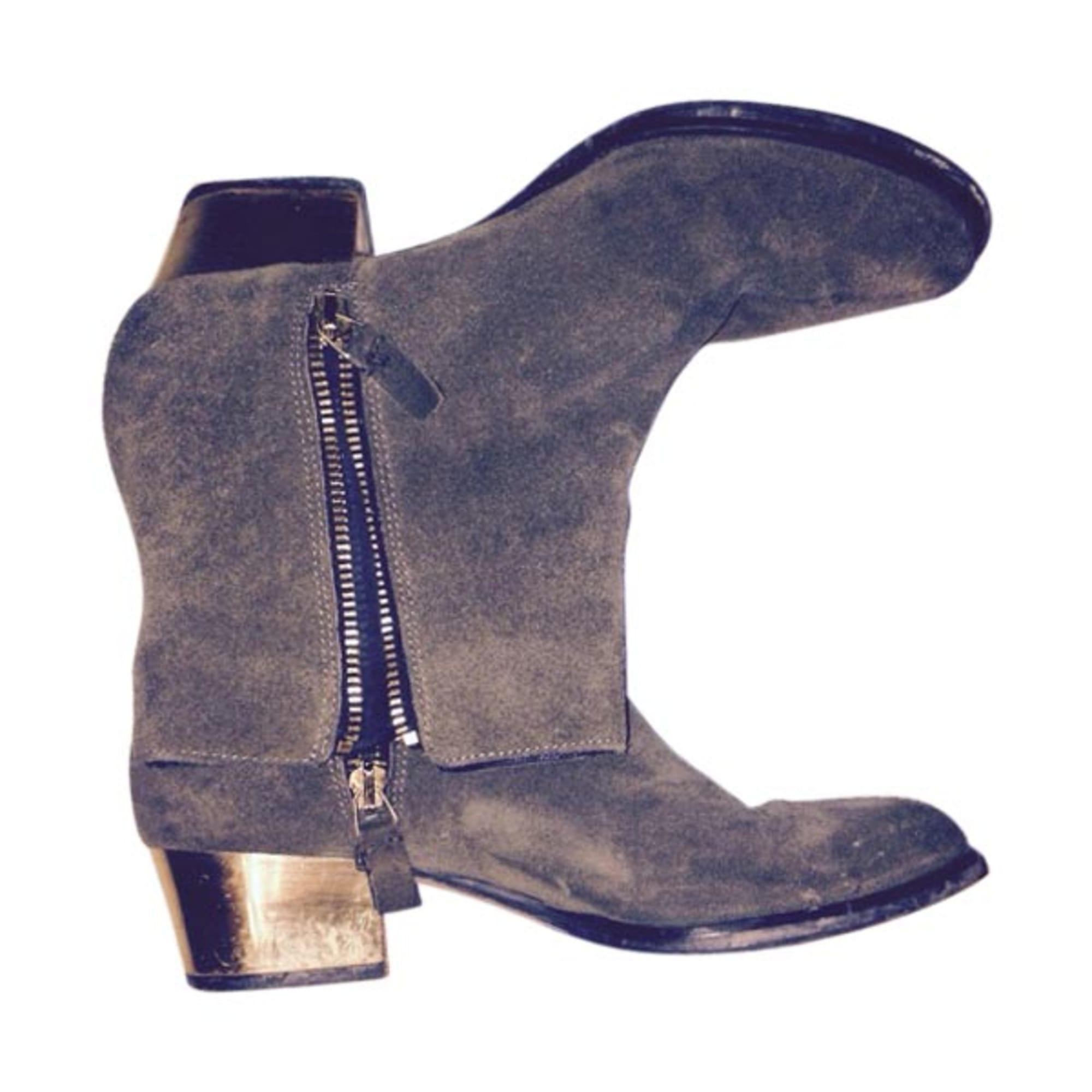 beaucoup à la mode disponible dernier Bottines & low boots à talons