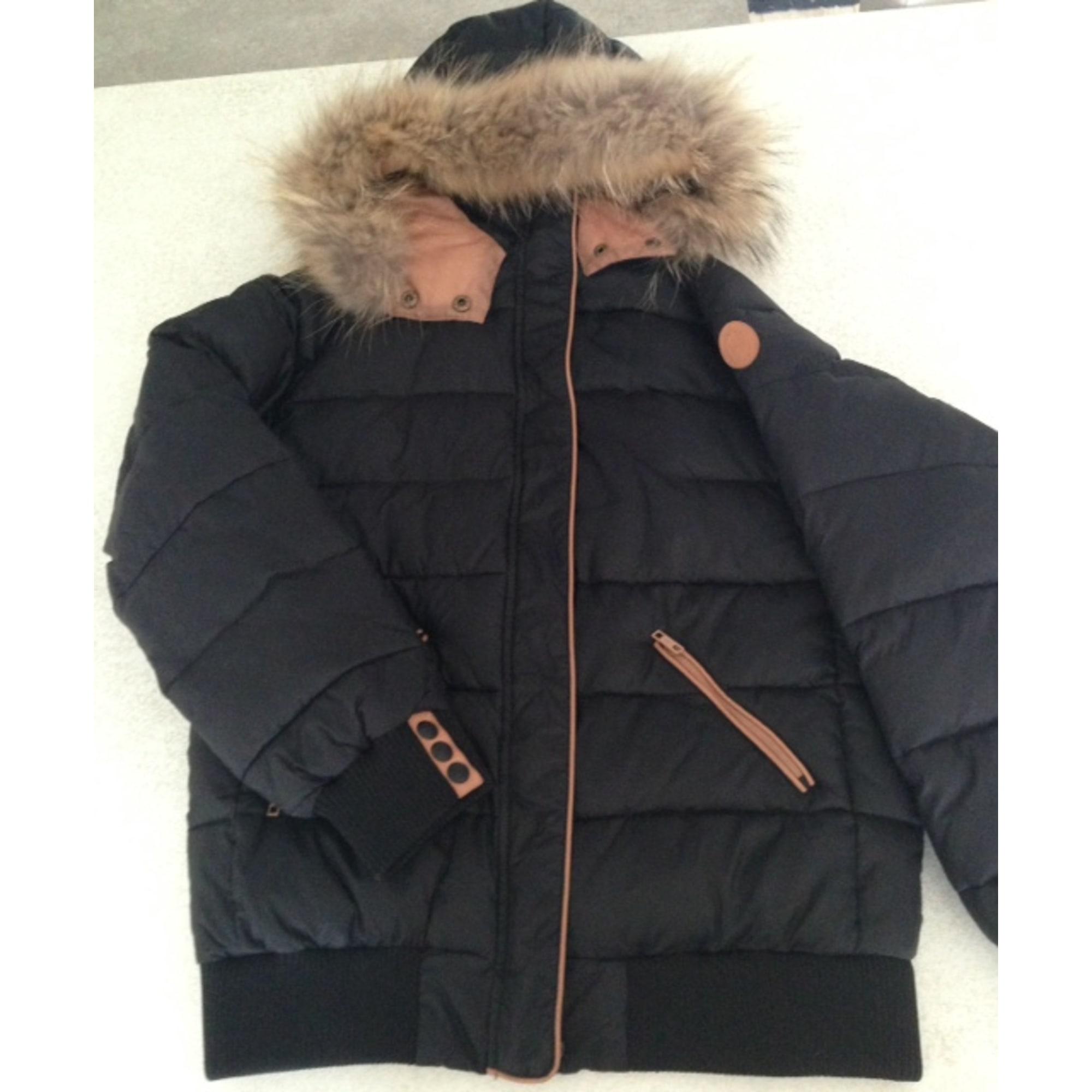 Doudoune GERTRUDE 42 (L XL, T4) noir vendu par Mandine - 3332945 74149f9ec5d3