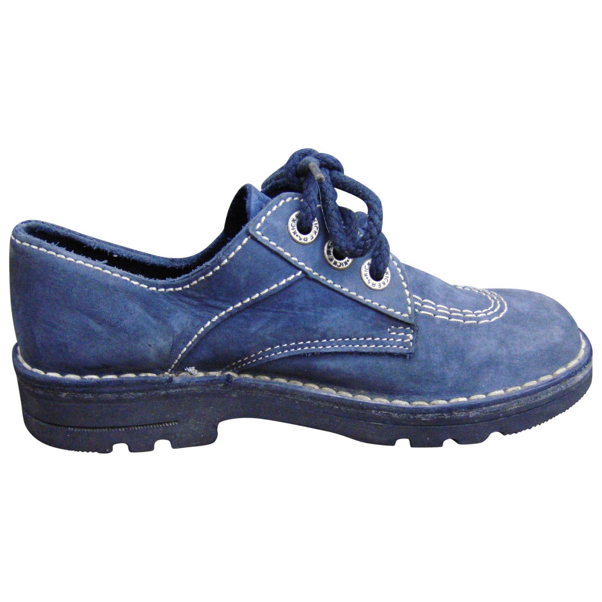 coût modéré styles classiques commander en ligne Chaussures à lacets