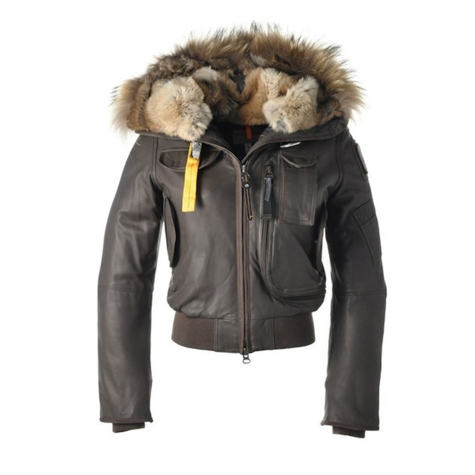 Doudoune PARAJUMPERS Marron. PROMOFLASH