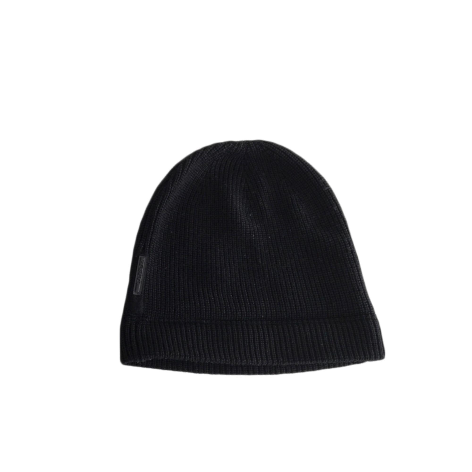 2492ad18ad0 Bonnet PRADA Taille unique noir vendu par C2mars185046 - 3395469