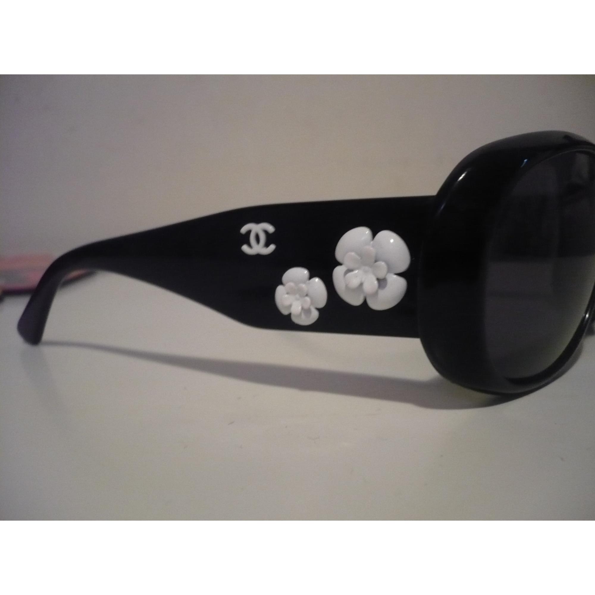 Lunettes de soleil CHANEL noir vendu par Shopname41939 - 342327 d17754b00617