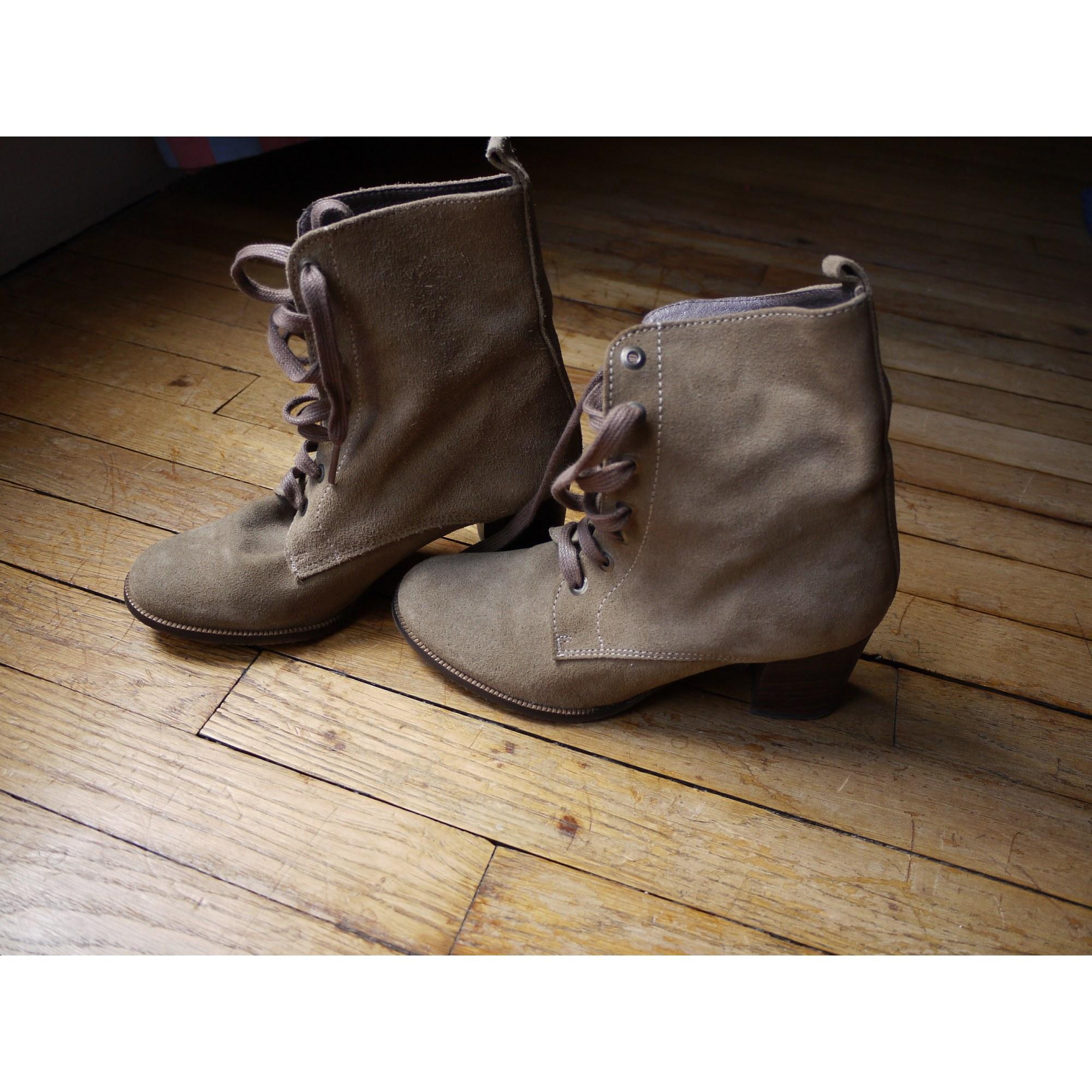 en ligne ici en ligne ici moderne et élégant à la mode Bottines & low boots à talons CREEKS