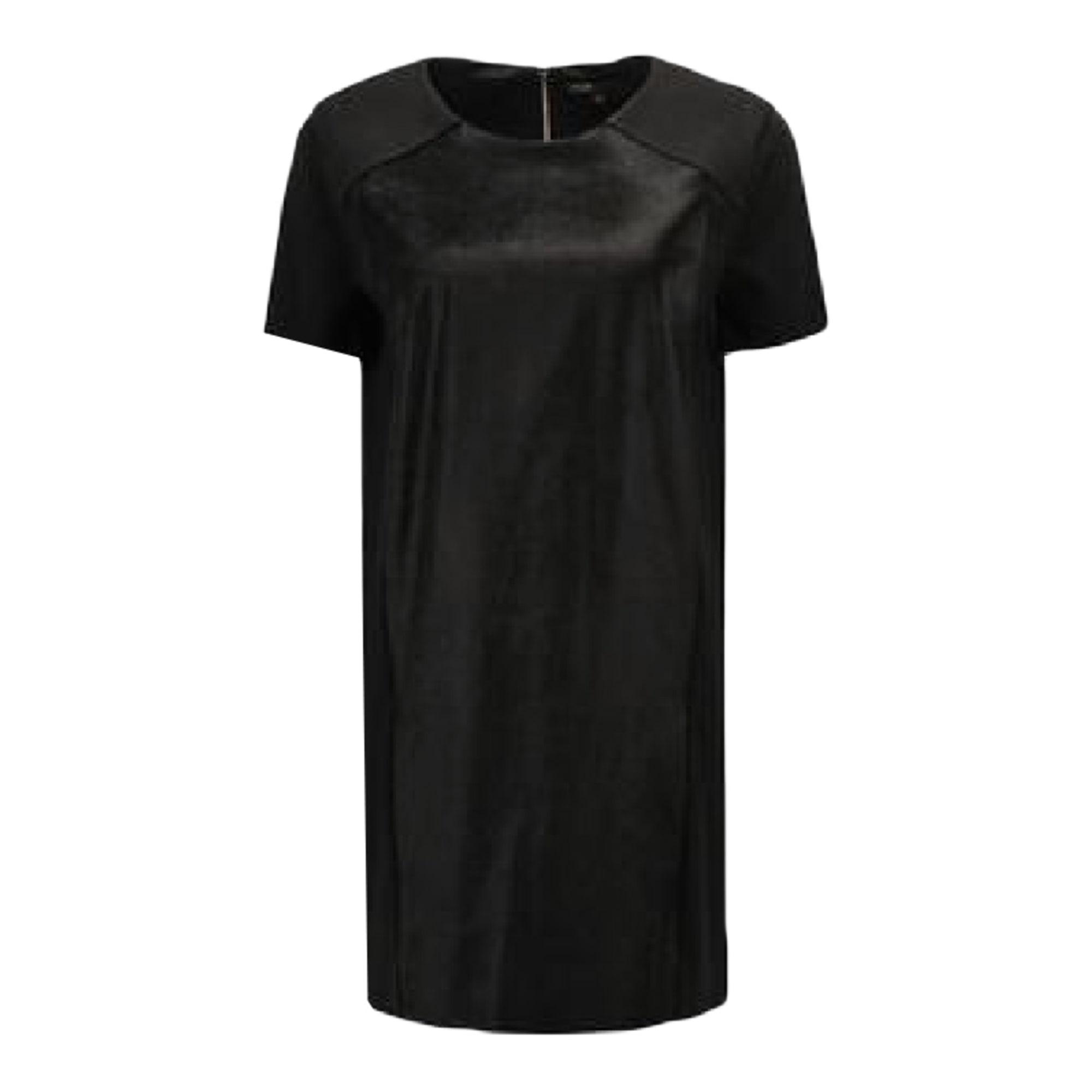 Maje Robe courte modal 36 (S, T1)