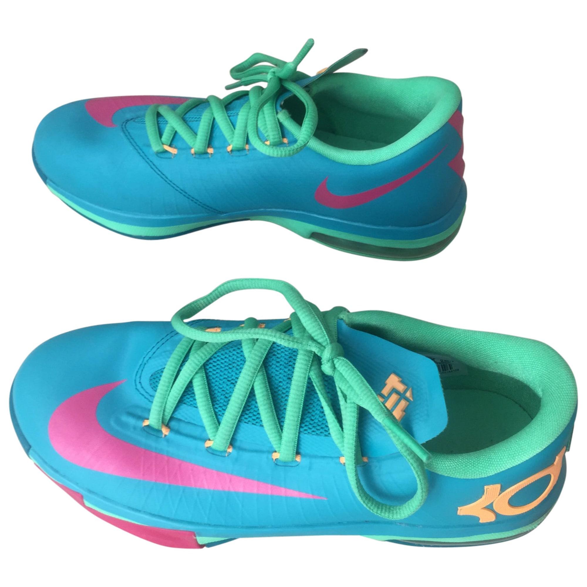 Bleu Sport Autre De Nike 3479916 Chaussures CwxRH0nqC