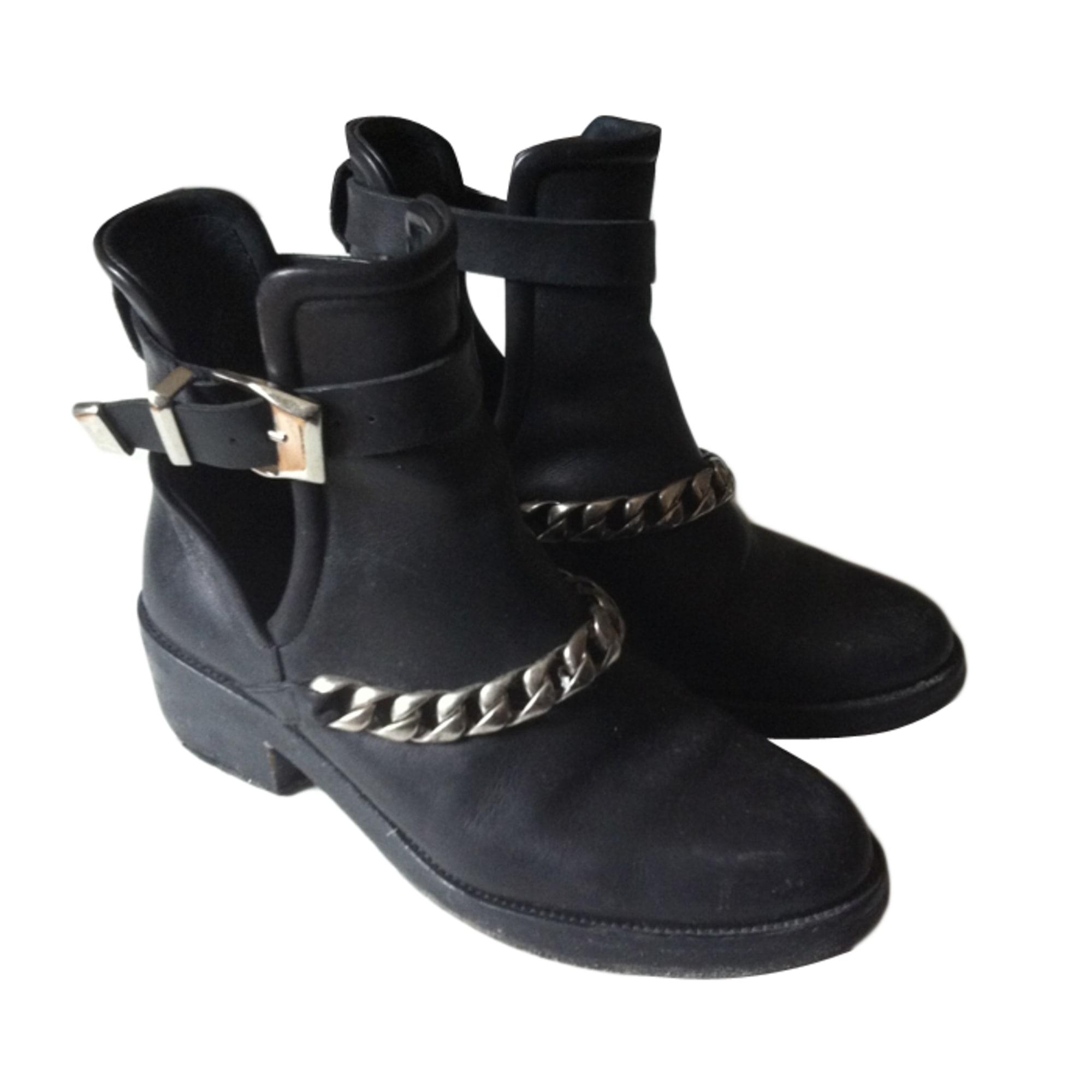 grande vente au rabais juste prix 100% qualité garantie Bottines & low boots à talons