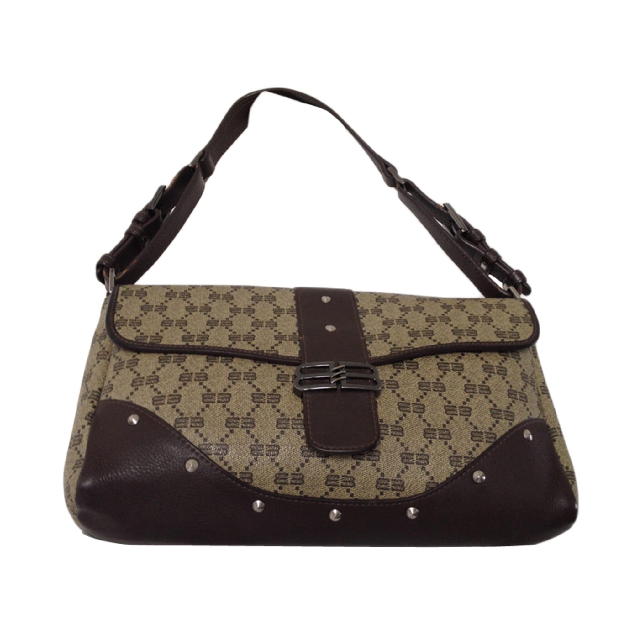 amazing price wholesale dealer top quality Leather Shoulder Bag BALENCIAGA