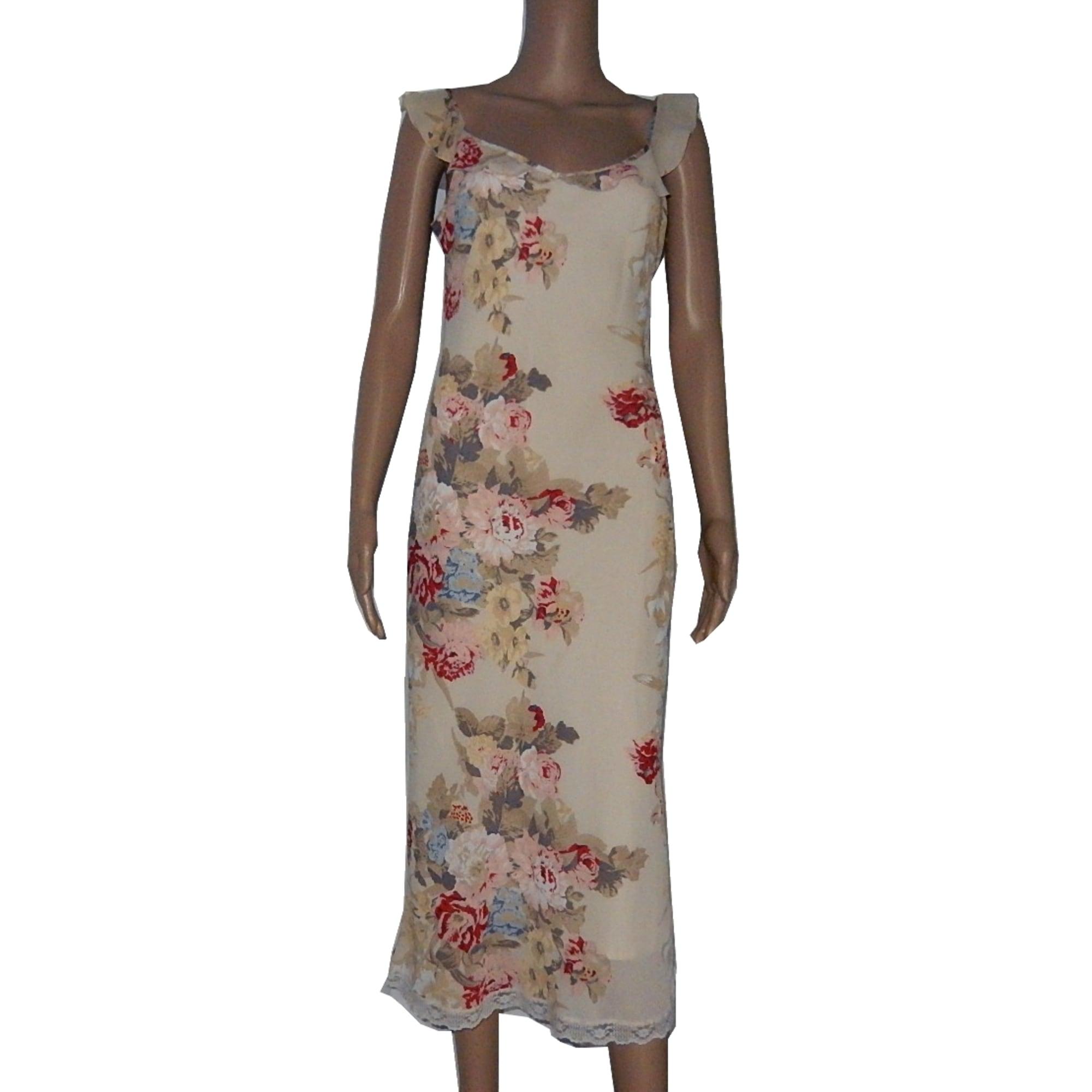 543949d2048 Robe longue JACQUELINE RIU 36 (S