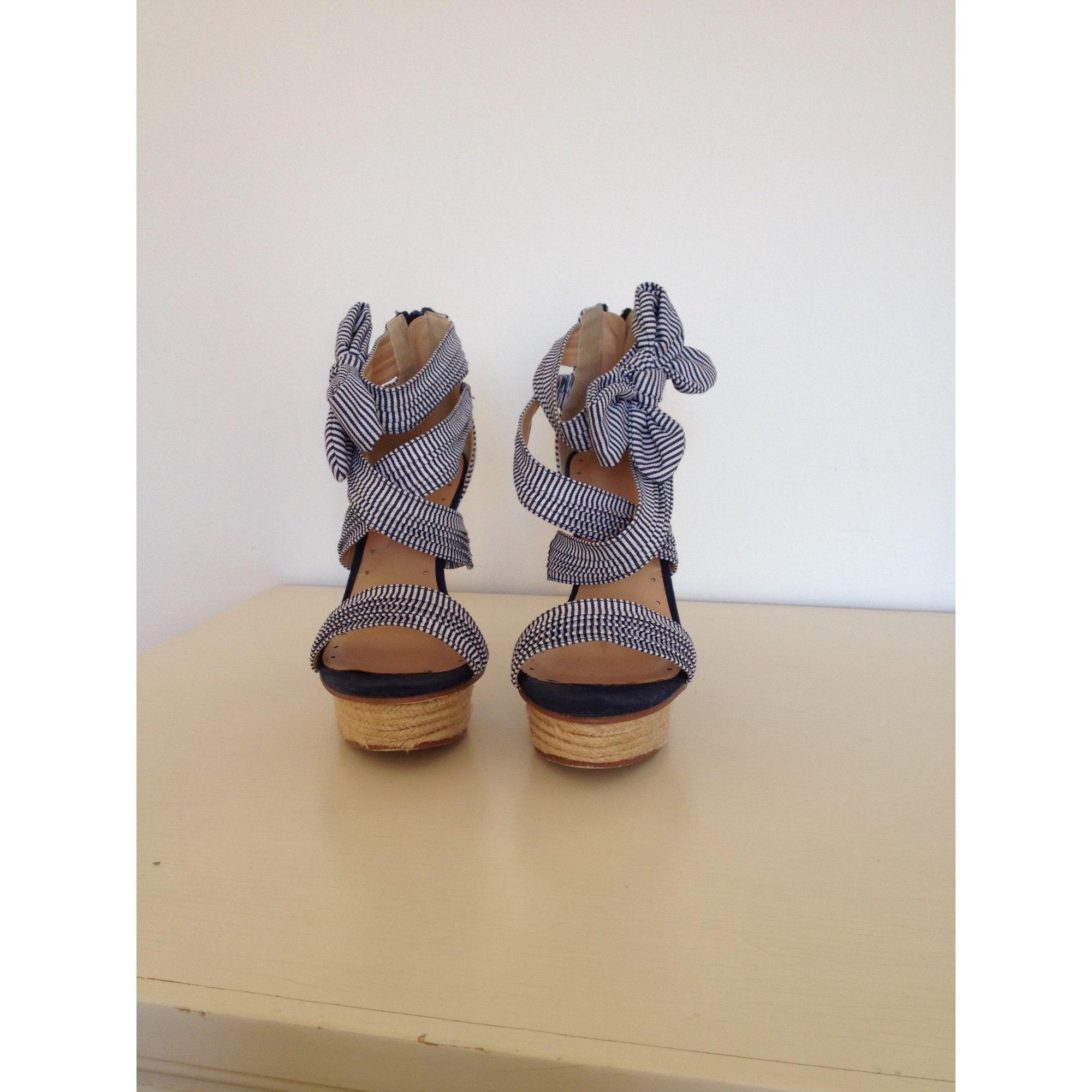 3 Sandales Suisses Talons Collection À l5TF13ucKJ