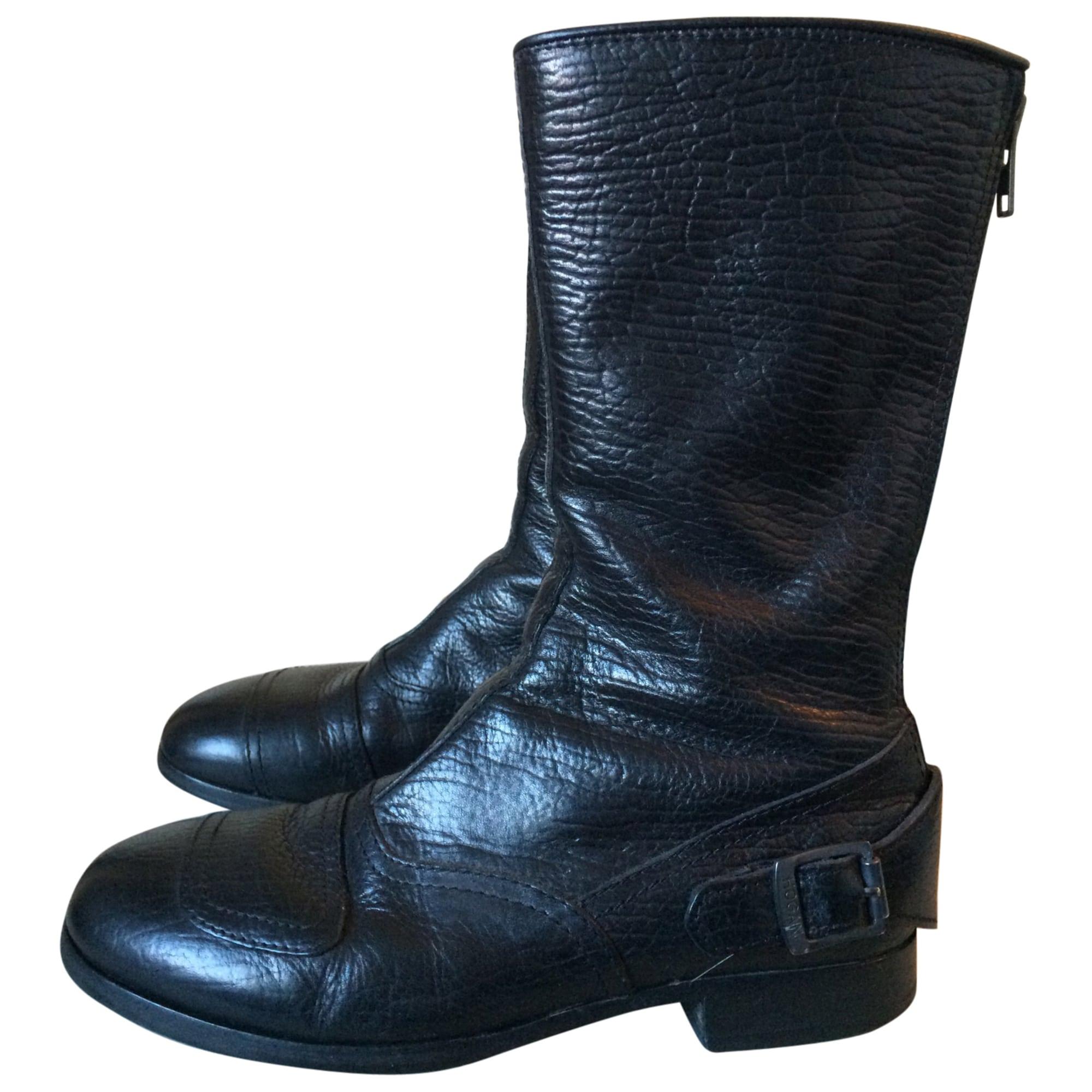 chaussures de séparation a3eb1 5b9b0 Bottes motards