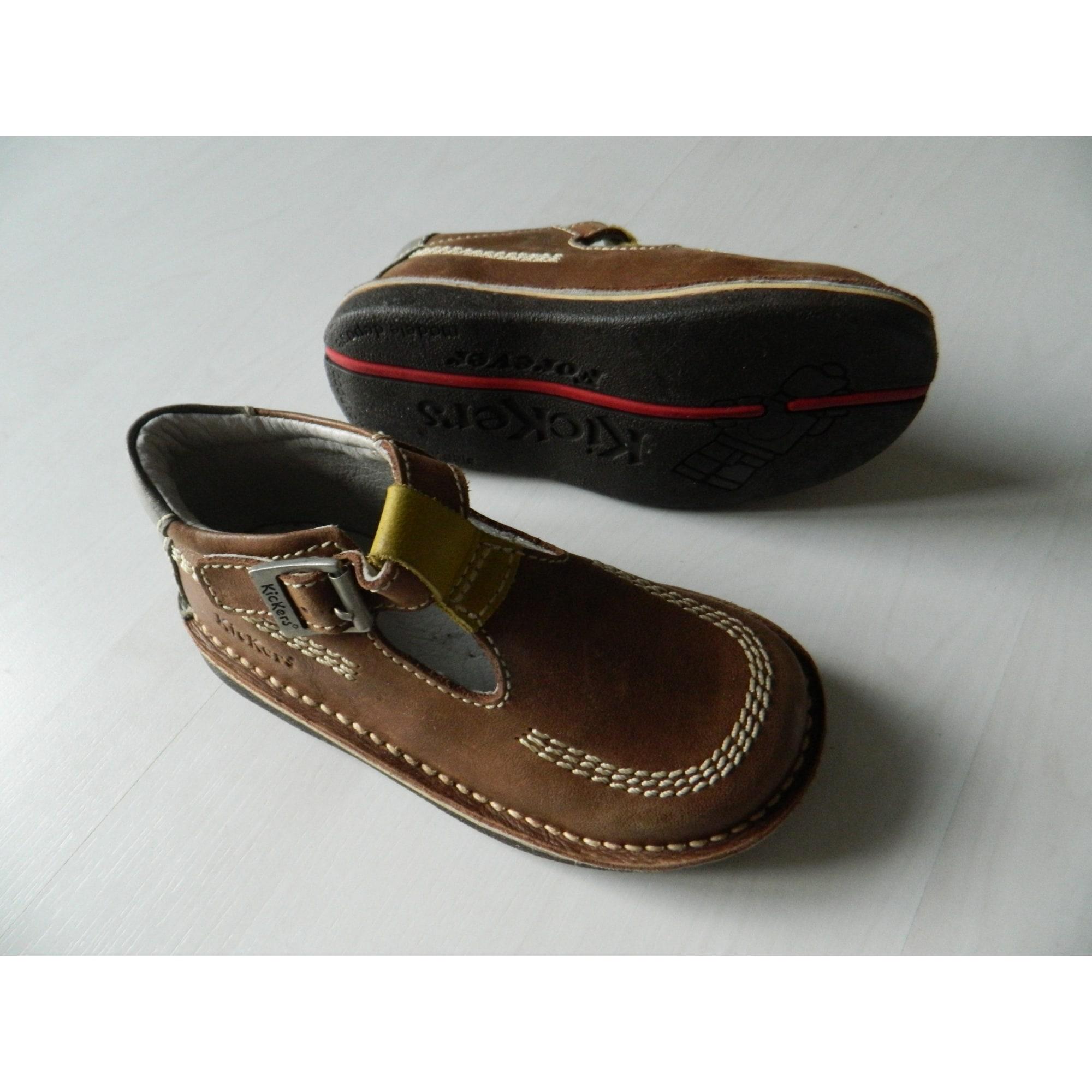 nouveau produit c223e 75413 Chaussures à boucles
