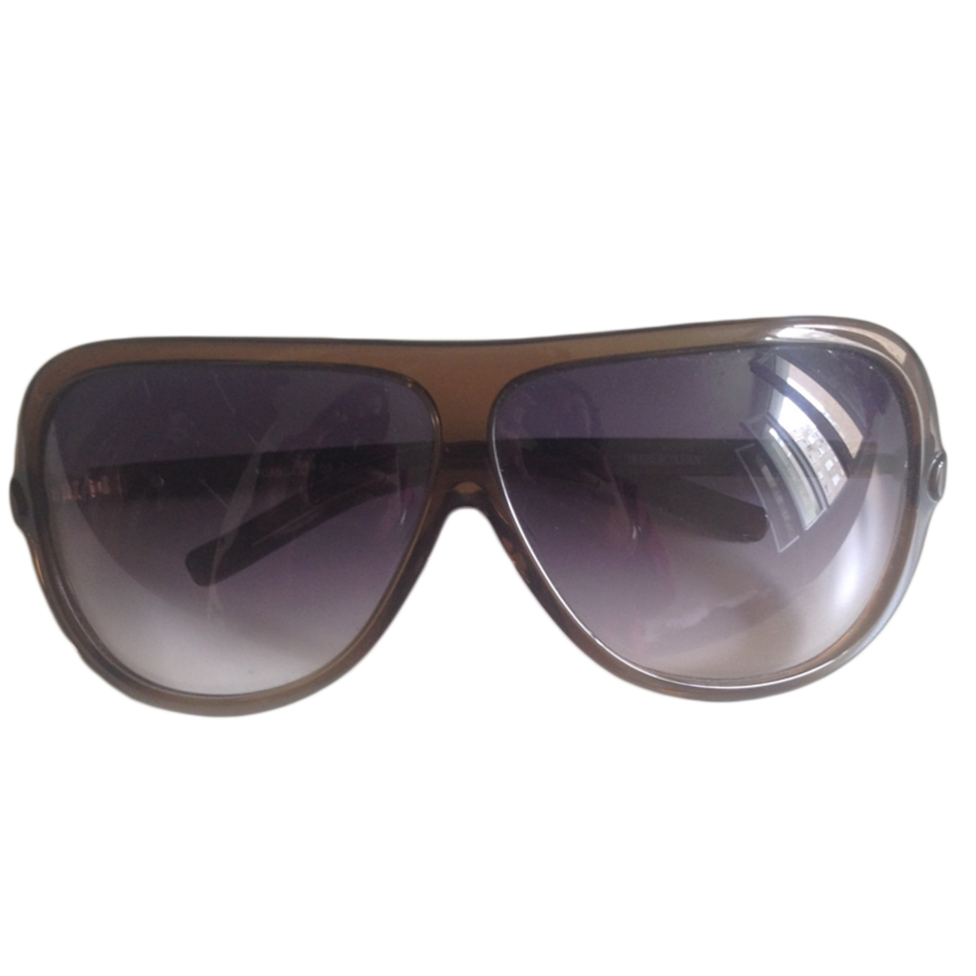 5bce355a0400 Sunglasses DYRBERG KERN brown - 3621405
