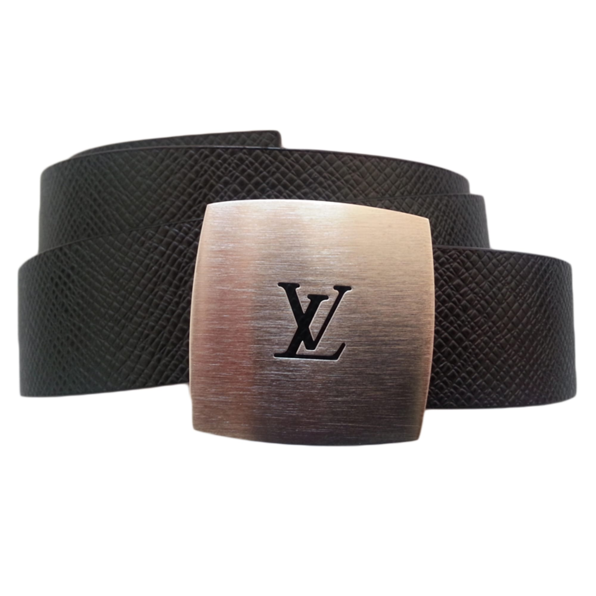 237297cf6692 Ceinture LOUIS VUITTON 95 double face vendu par Philippesud - 3702160