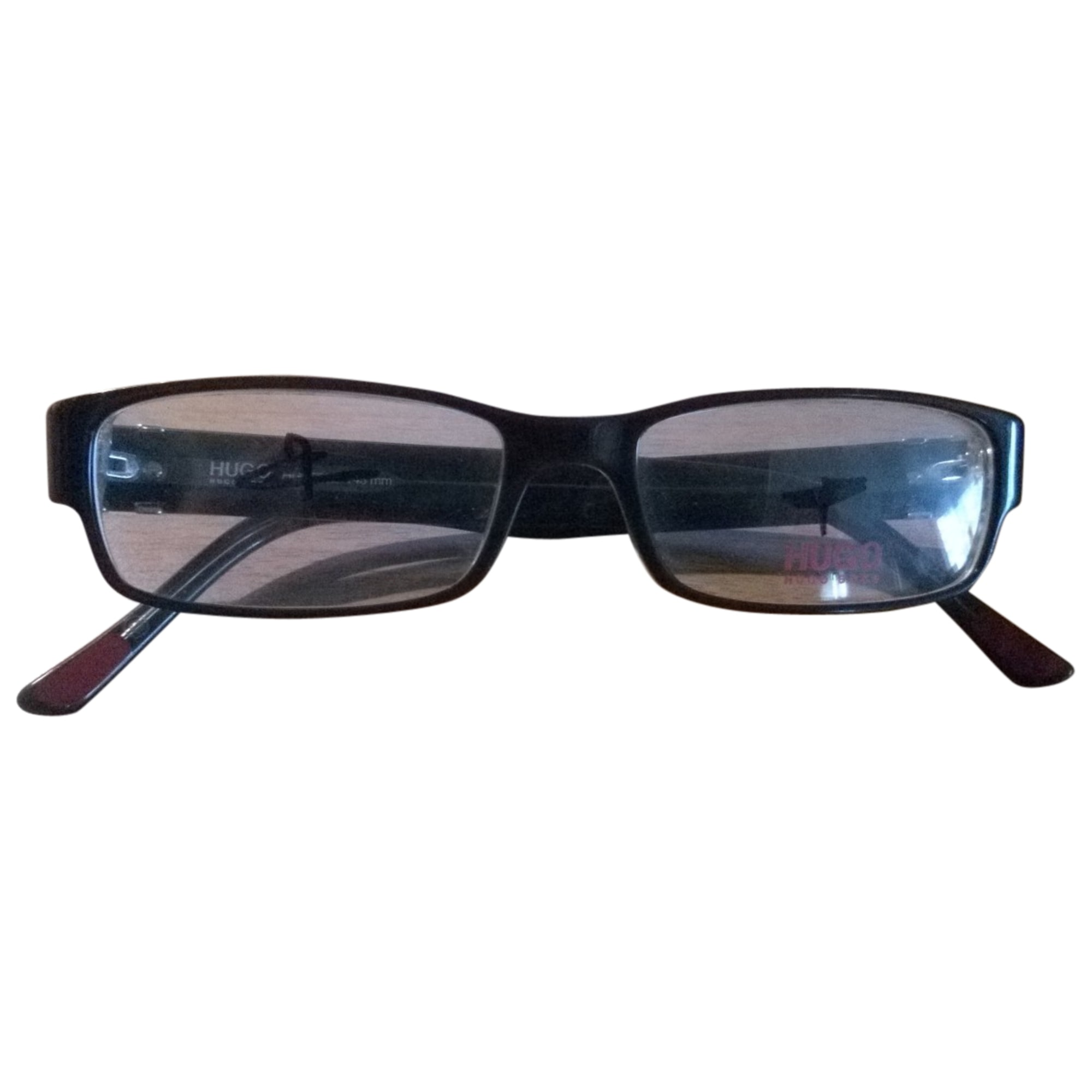 069b4470e9371 Monture de lunettes HUGO BOSS noir - 3742823