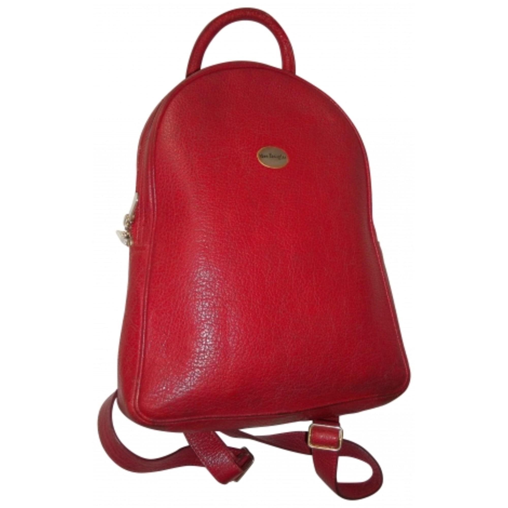 b049344f8fd Sac à dos MAC DOUGLAS rouge vendu par Gianni109129 - 3814452