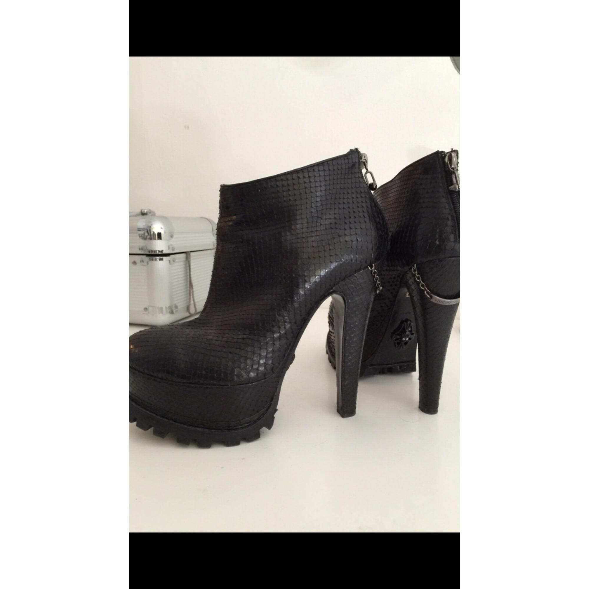 à Bottineslow talons Bottineslow boots boots ny8wvmN0O