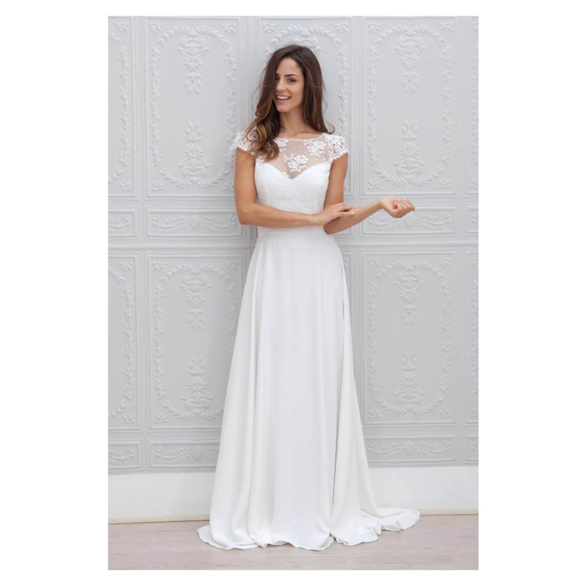 Brautkleid MARIE LAPORTE Sonstiges weiß - 3854394