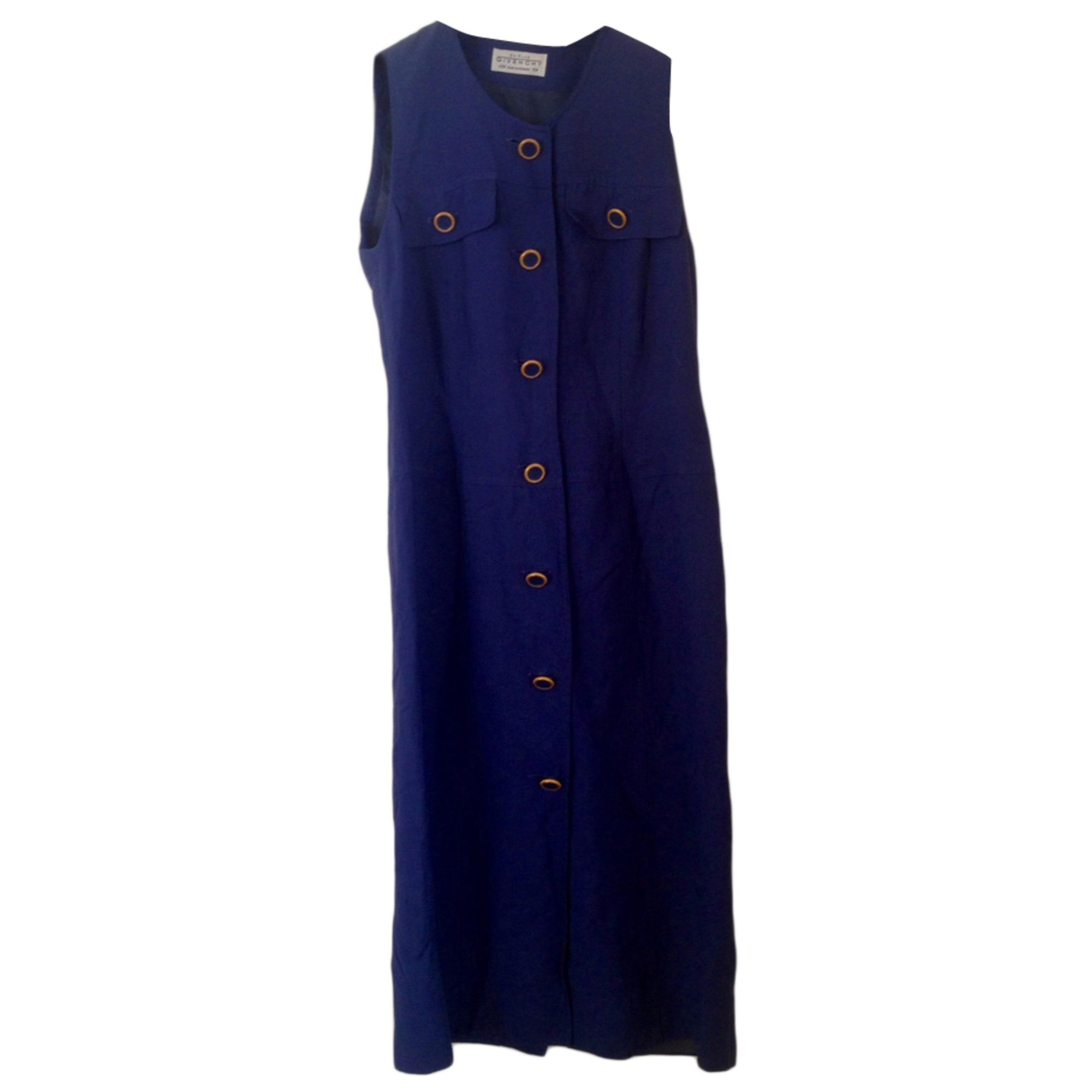 861ebc8bc3a Robe longue GIVENCHY 40 (L