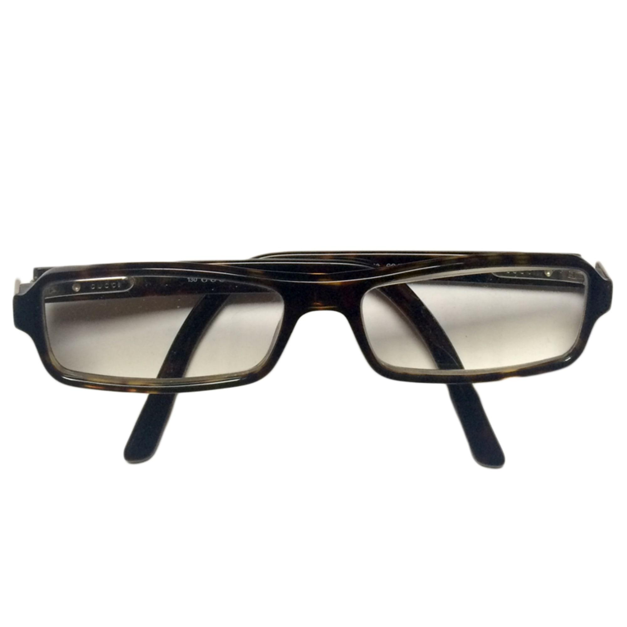 a590f990d6c755 Monture de lunettes GUCCI multicouleur - 4006495